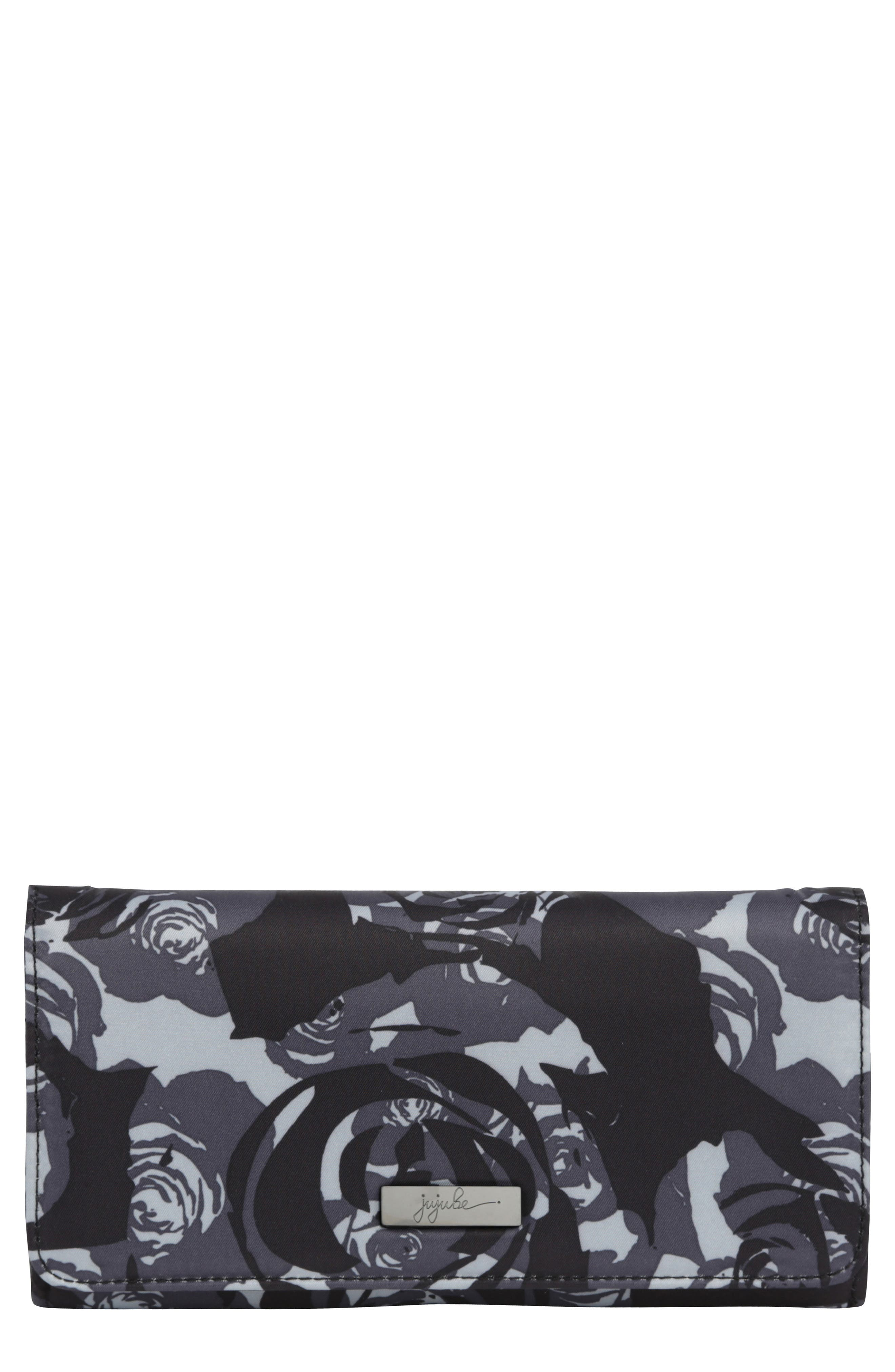 Main Image - Ju-Ju-Be Legacy Be Rich Trifold Clutch Wallet