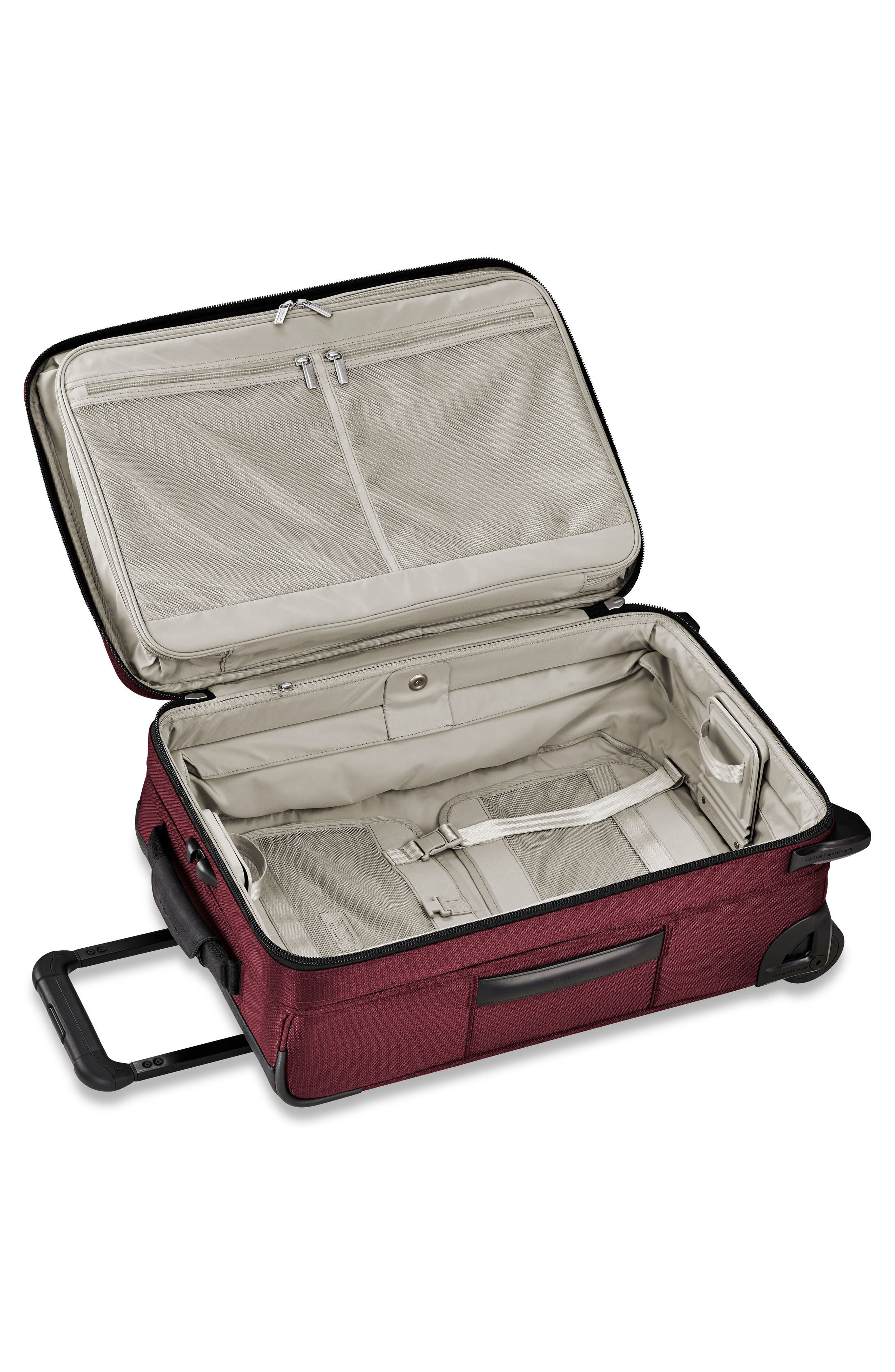 Alternate Image 2  - Briggs & Riley Transcend 400 22-Inch Wheeled Carry-On