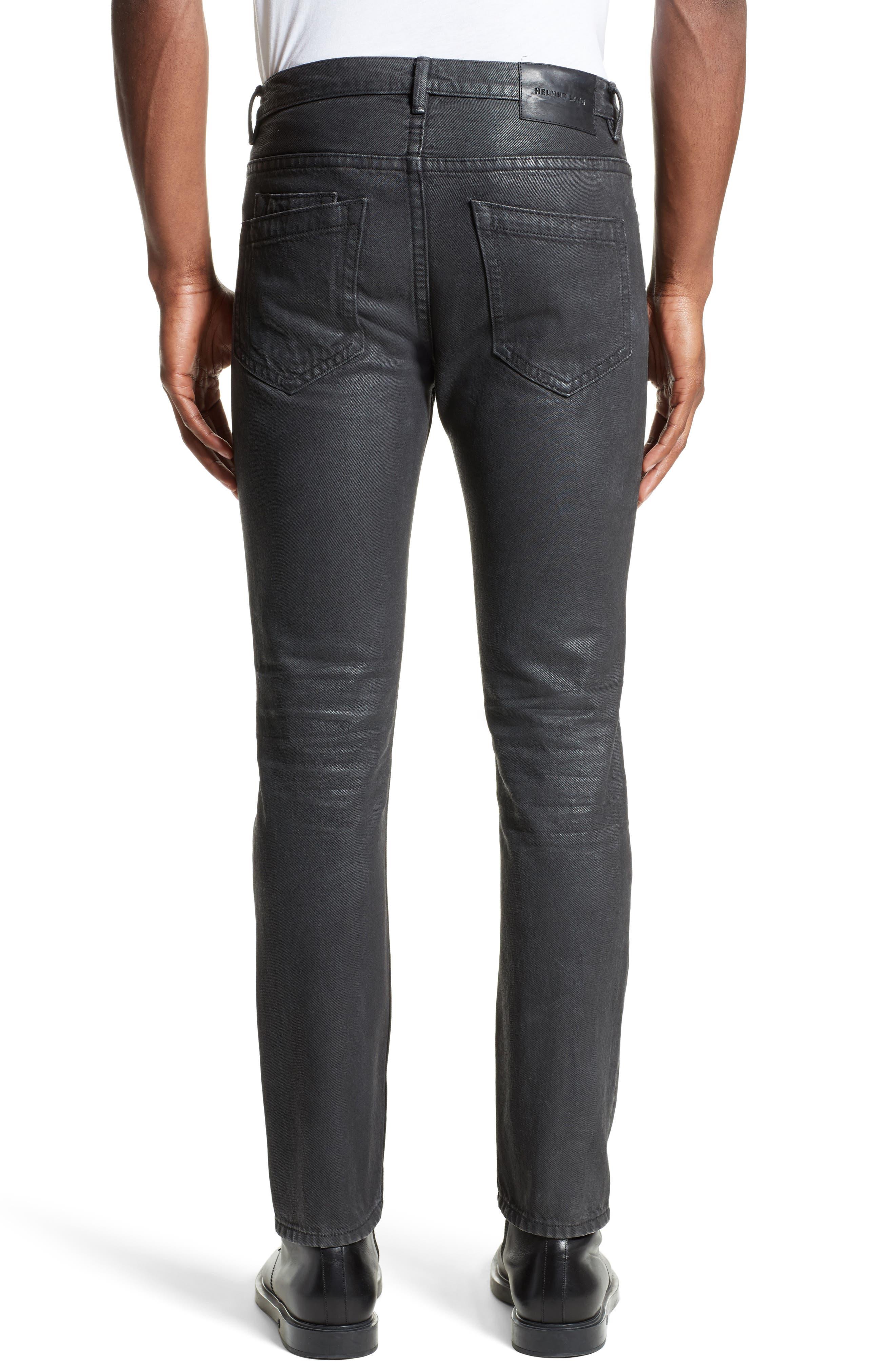 MR 87 Jeans,                             Alternate thumbnail 2, color,                             Eclipse Exhaust