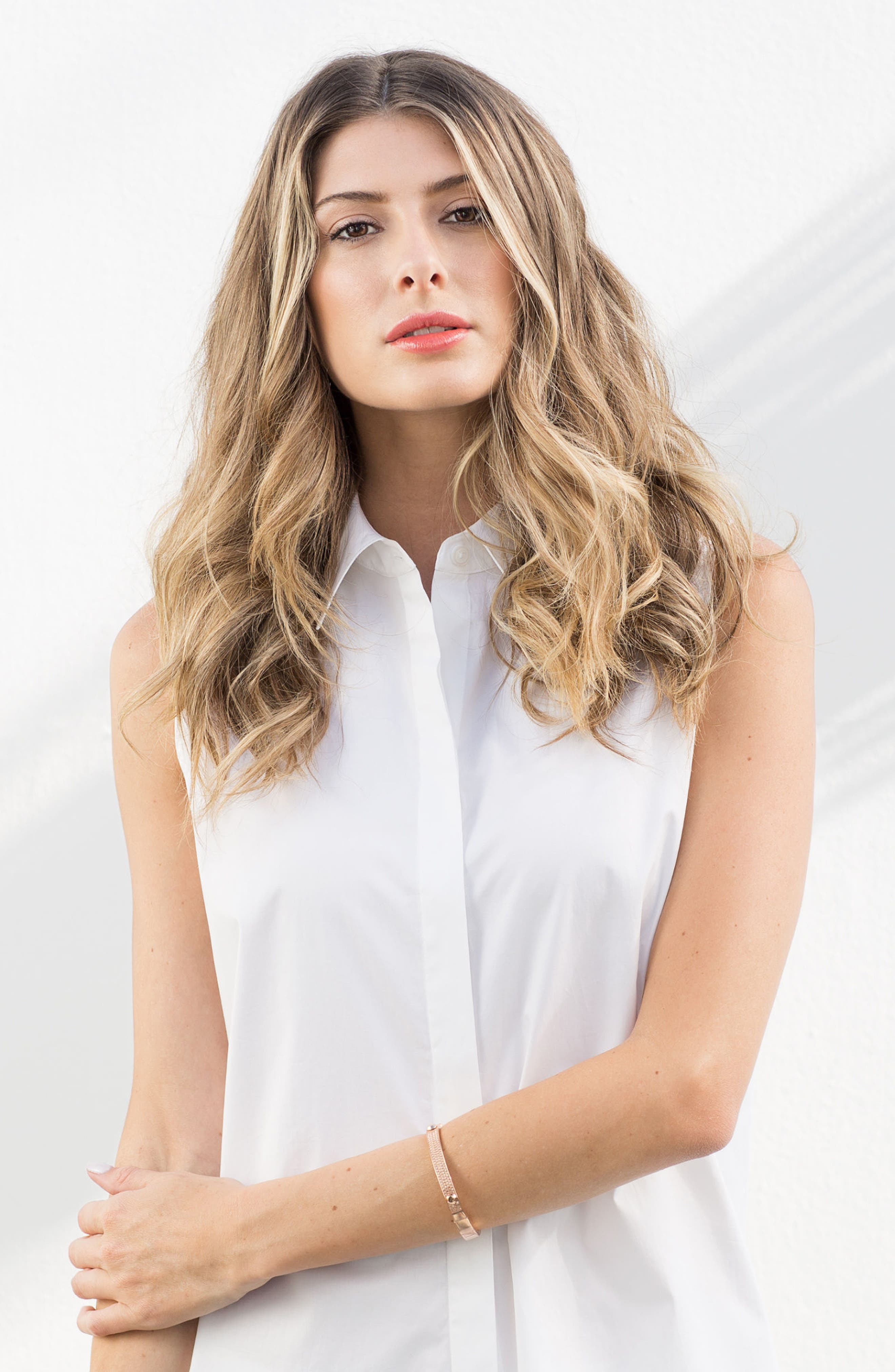 Alternate Image 4  - T3 Convertible Loose Waves 1.5 Inch Interchangeable Straight Barrel