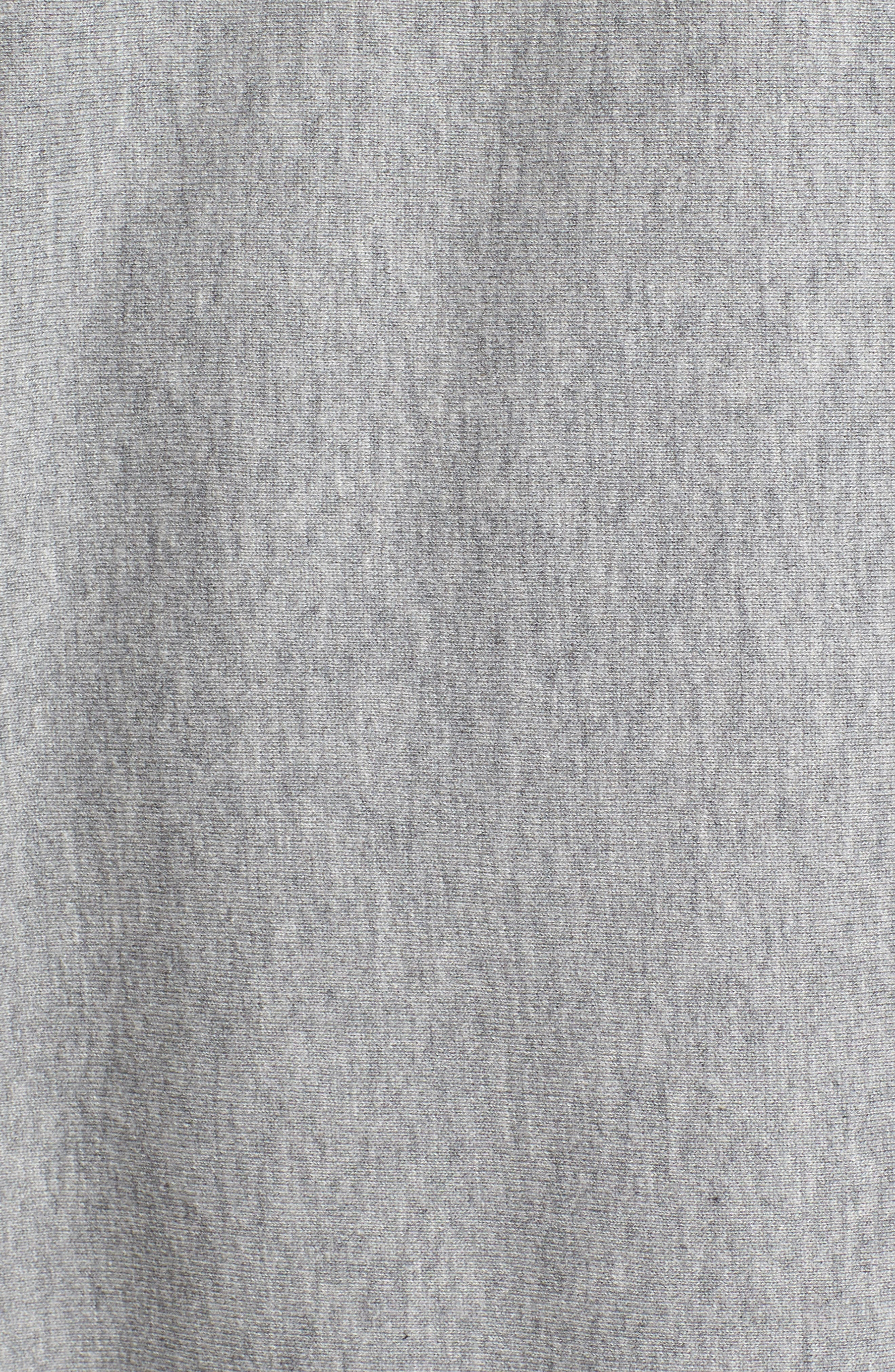 Alternate Image 5  - PS Paul Smith Dino Dino Embroidered Sweatshirt