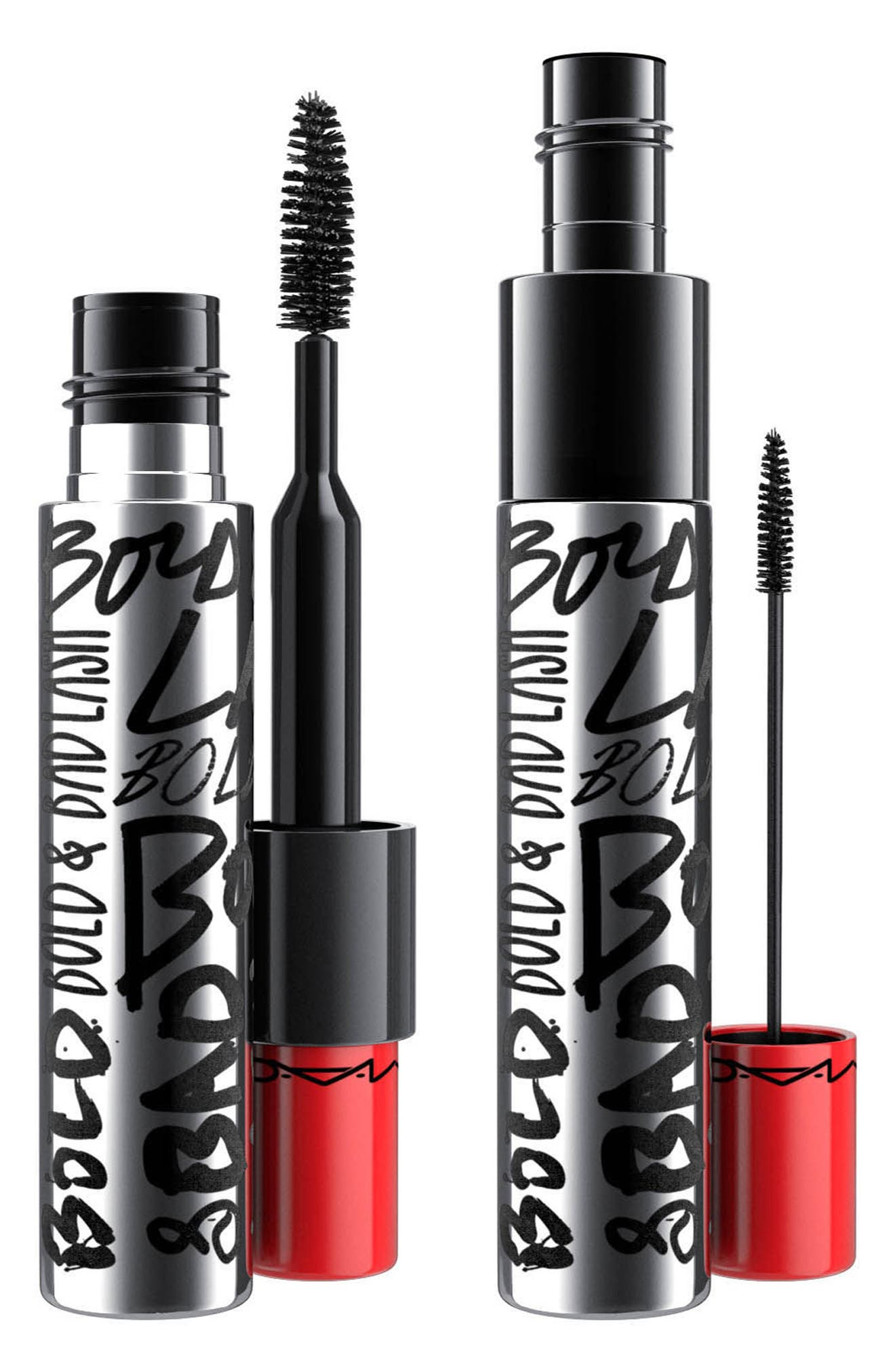 Alternate Image 1 Selected - MAC Bold & Bad Lash Mascara