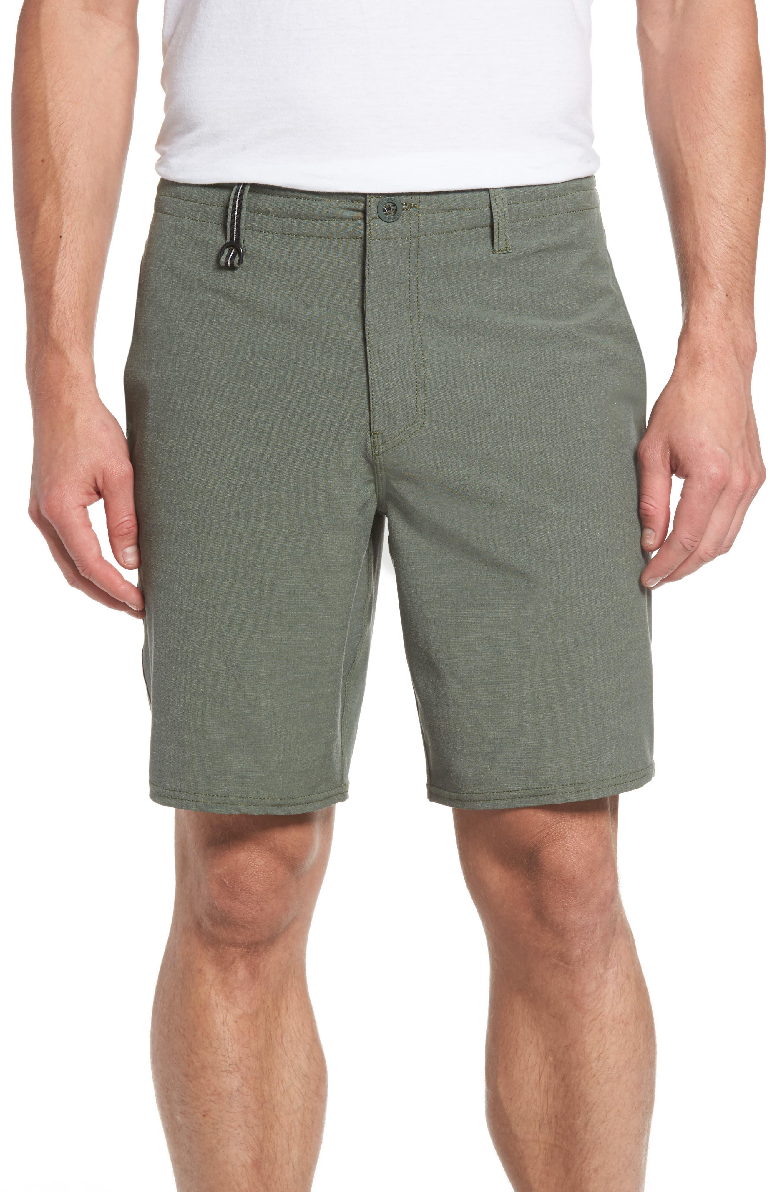 O'Neill Traveler Recon Hybrid Shorts
