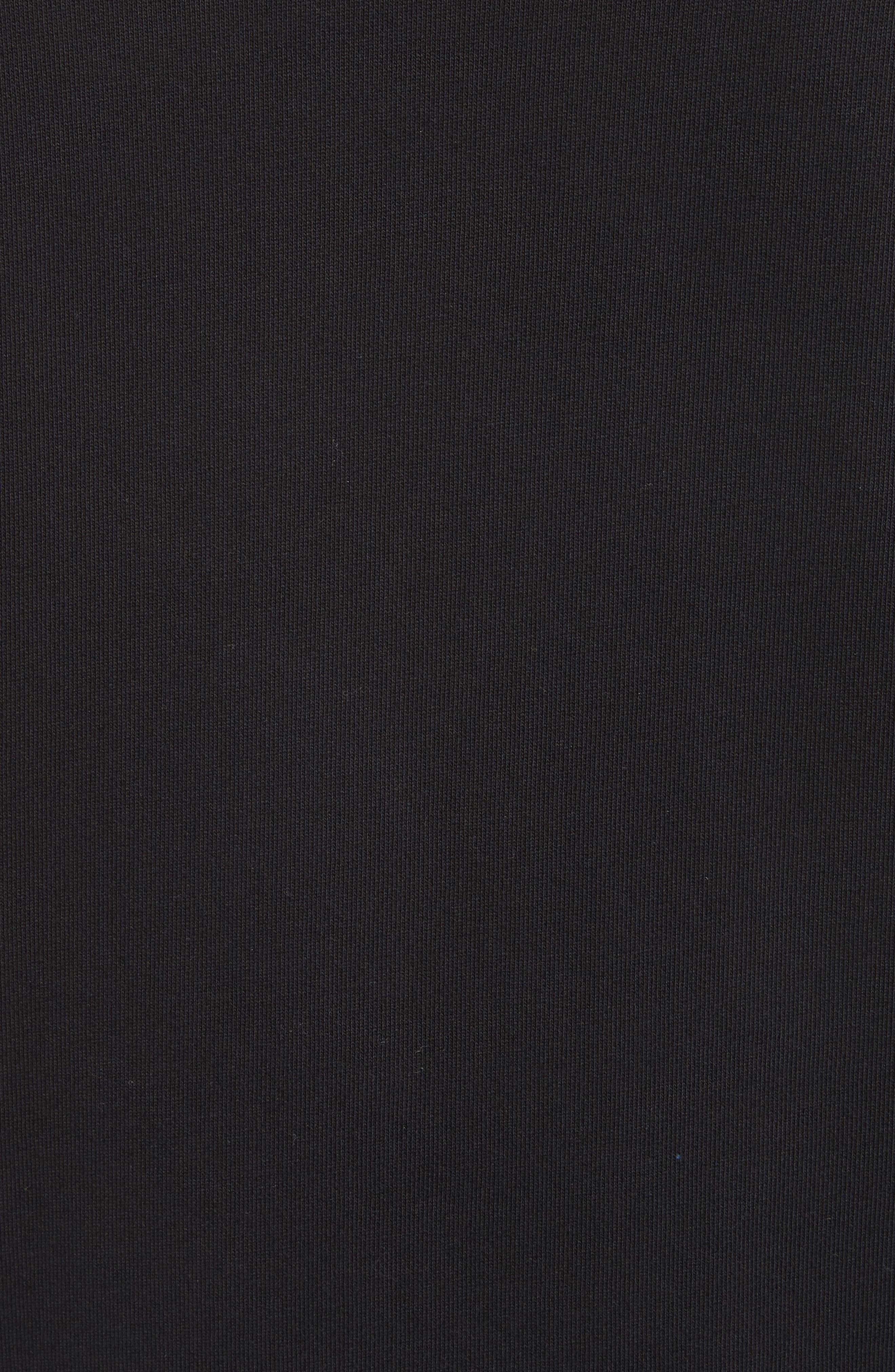 Alternate Image 5  - Belstaff Staplefield Mock Neck Full Zip Sweater