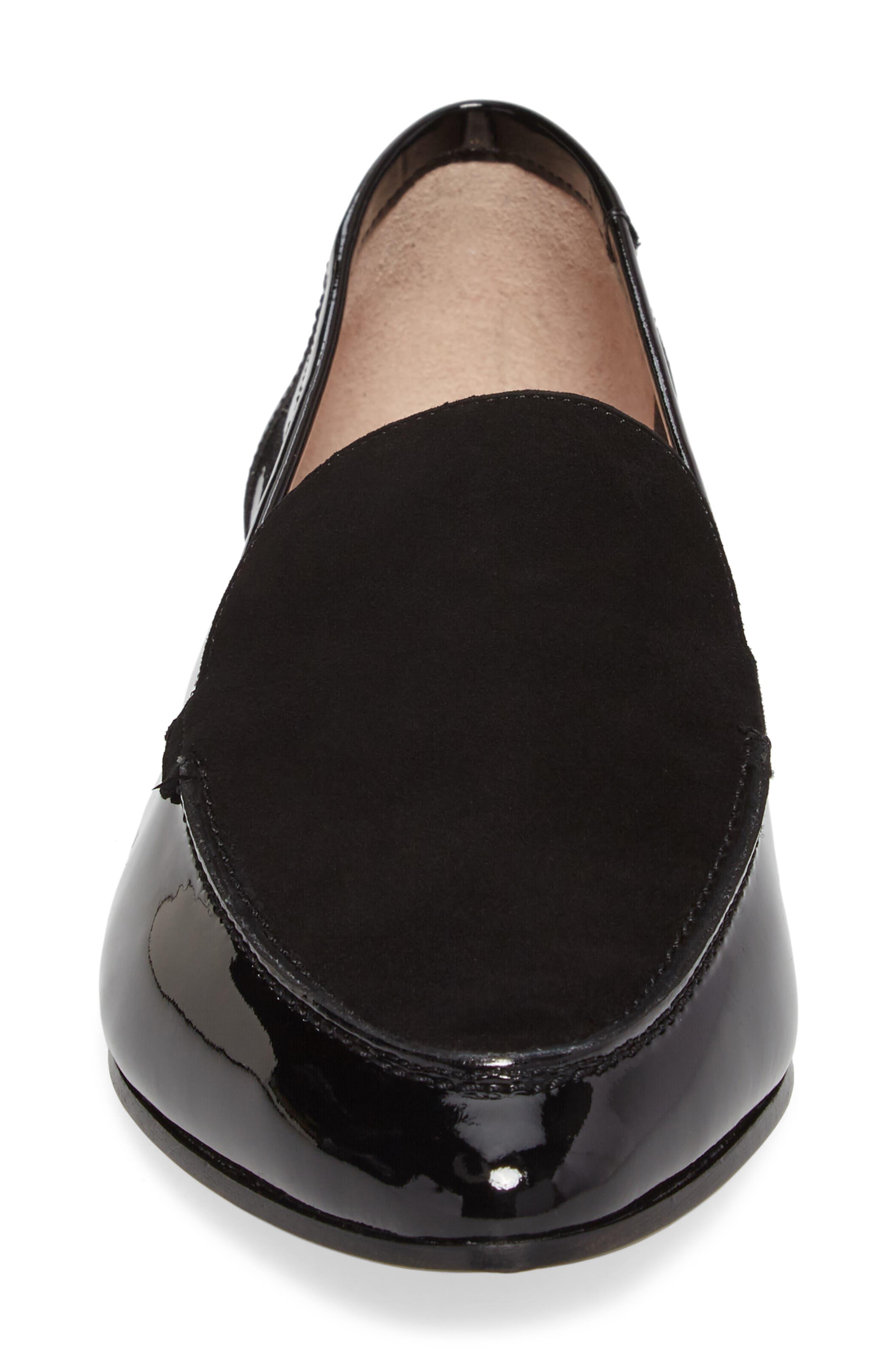 Alternate Image 4  - kate spade new york 'carima' loafer flat (Women)