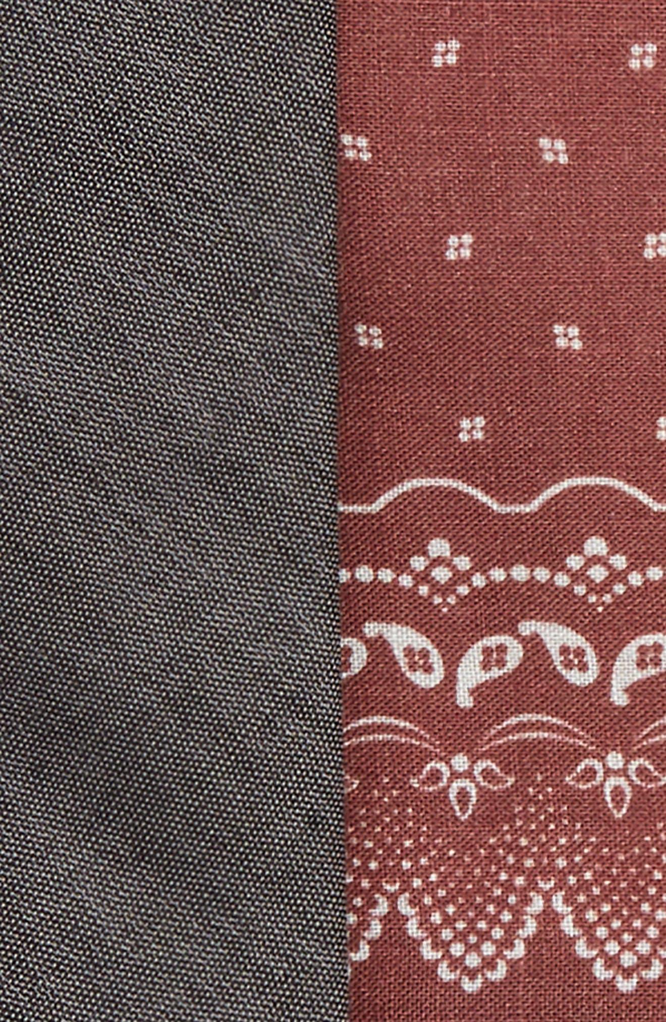 Alternate Image 4  - The Tie Bar Gift Set