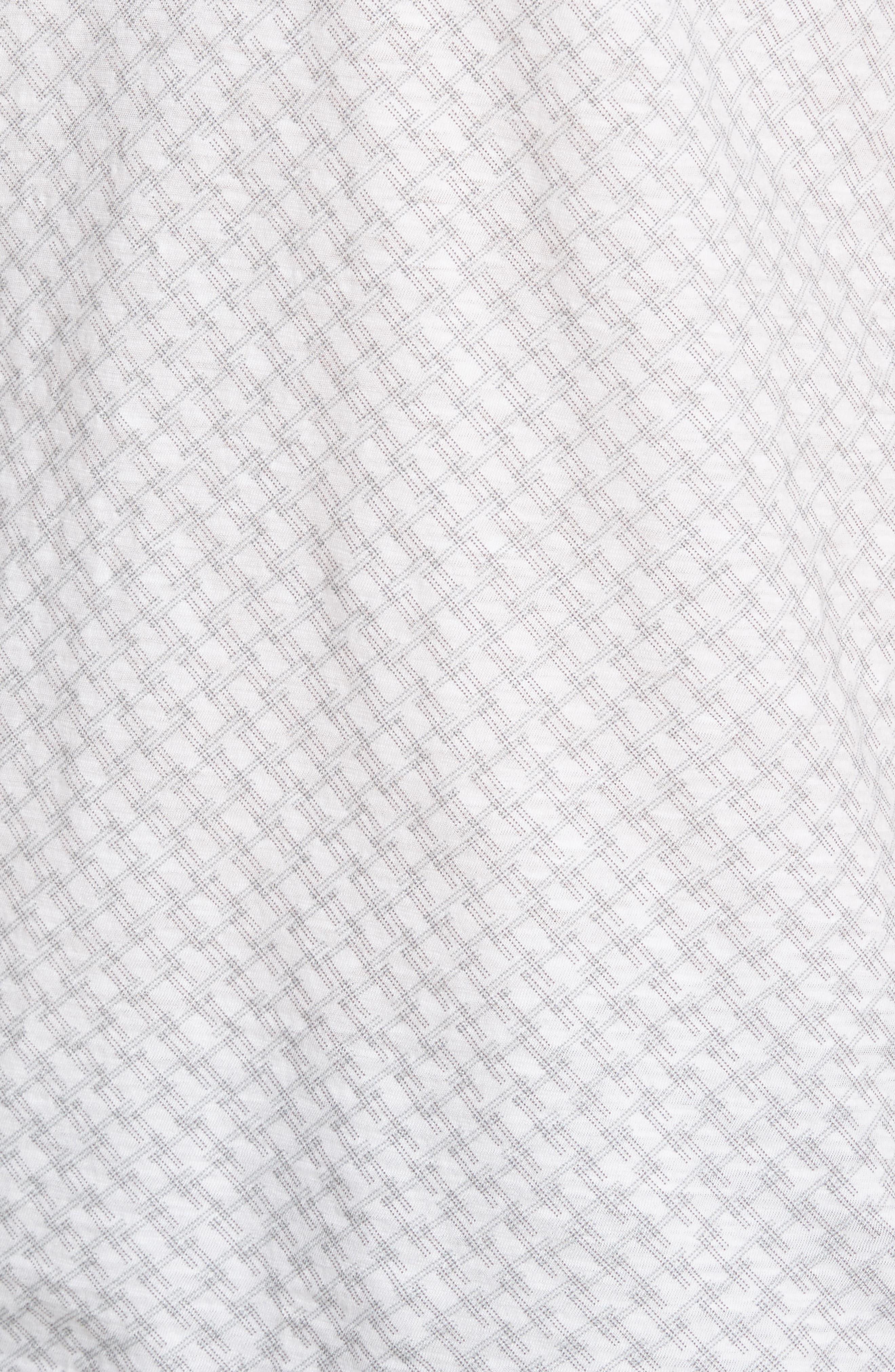 Alternate Image 5  - Zachary Prell Mays Print Jersey Polo