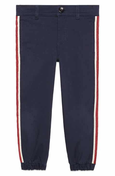 865bc38f931 Gucci Stripe Pants (Little Boys   Big Boys)