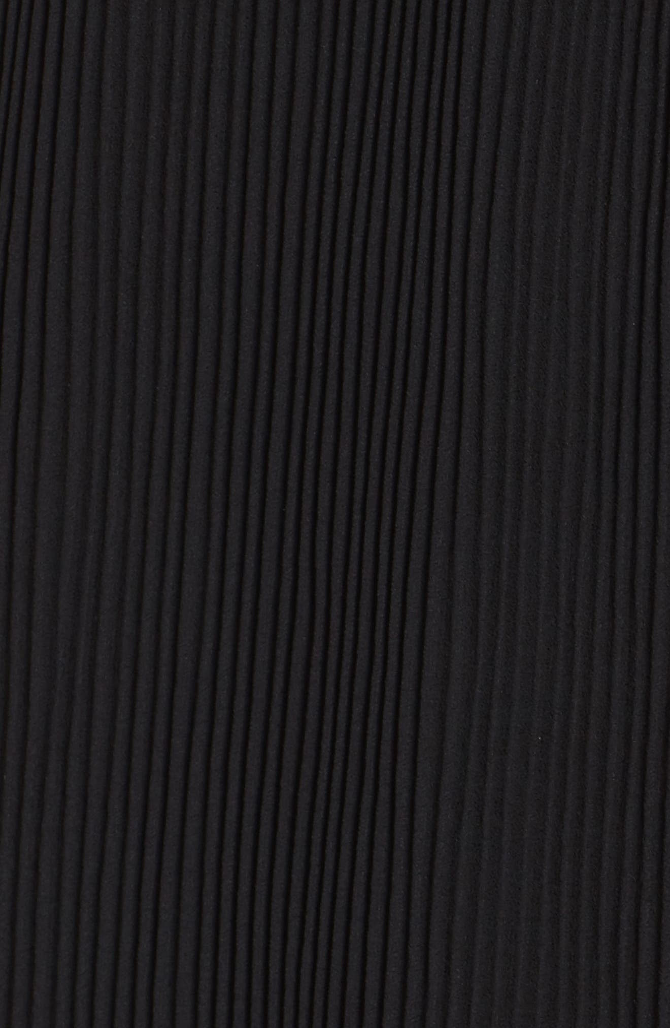 Alternate Image 5  - True Decadence by Glamorous Tiered Midi Dress