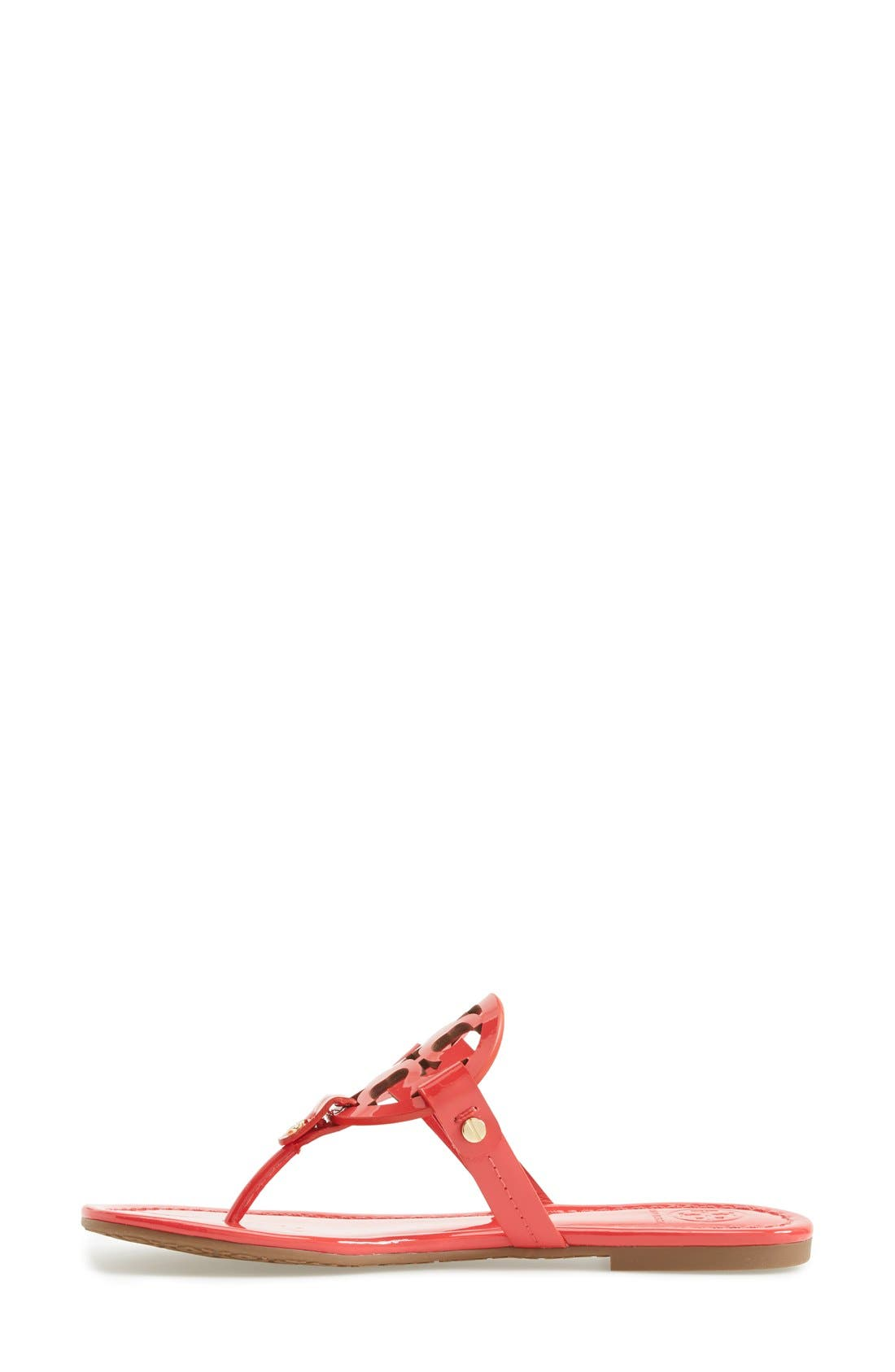 Alternate Image 5  - Tory Burch 'Miller' Sandal (Women) (Nordstrom Exclusive)