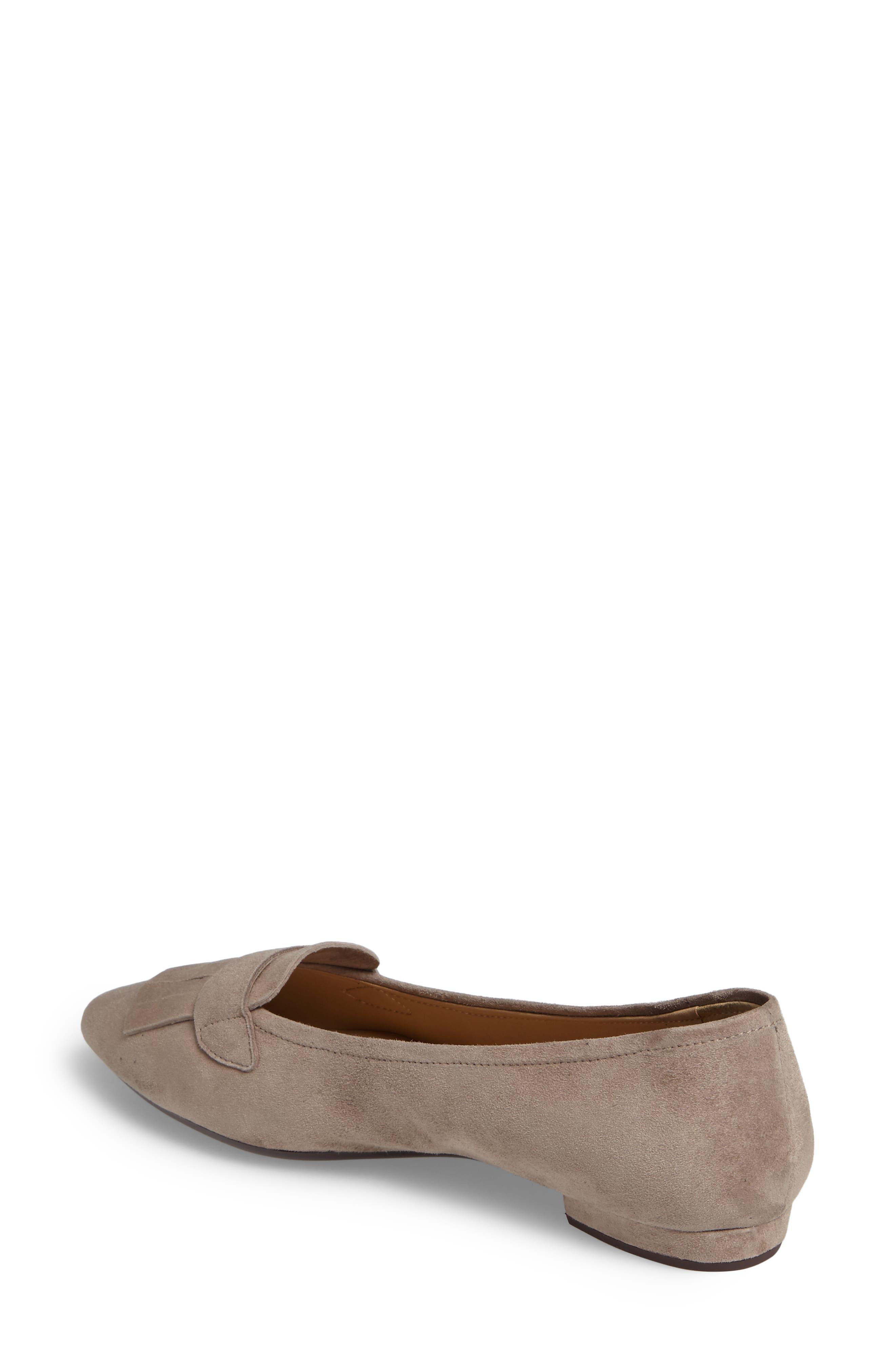 Alternate Image 2  - VANELi Gaea Loafer Flat (Women)
