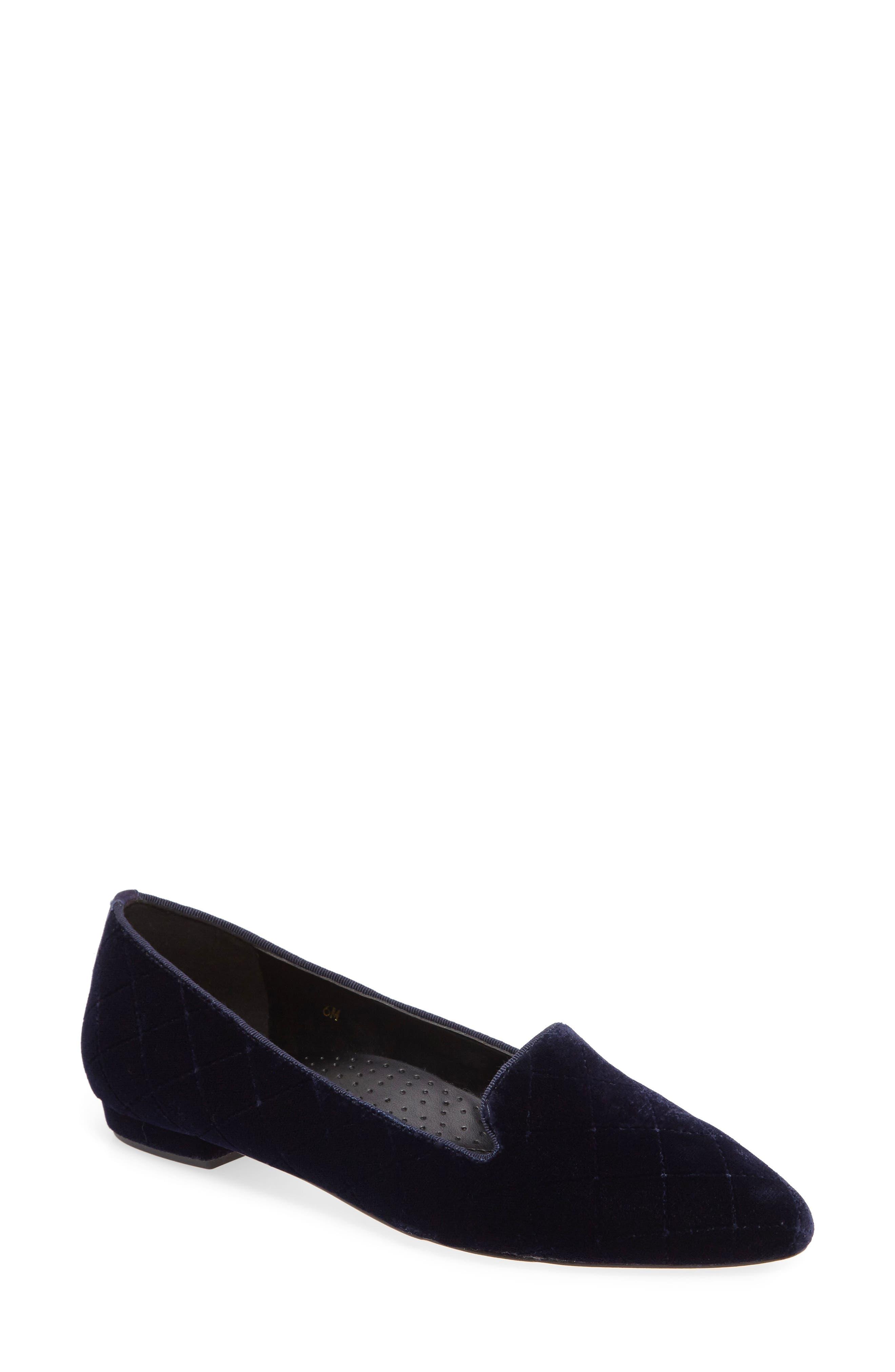 VANELi Gannie Diamond Pattern Loafer (Women)