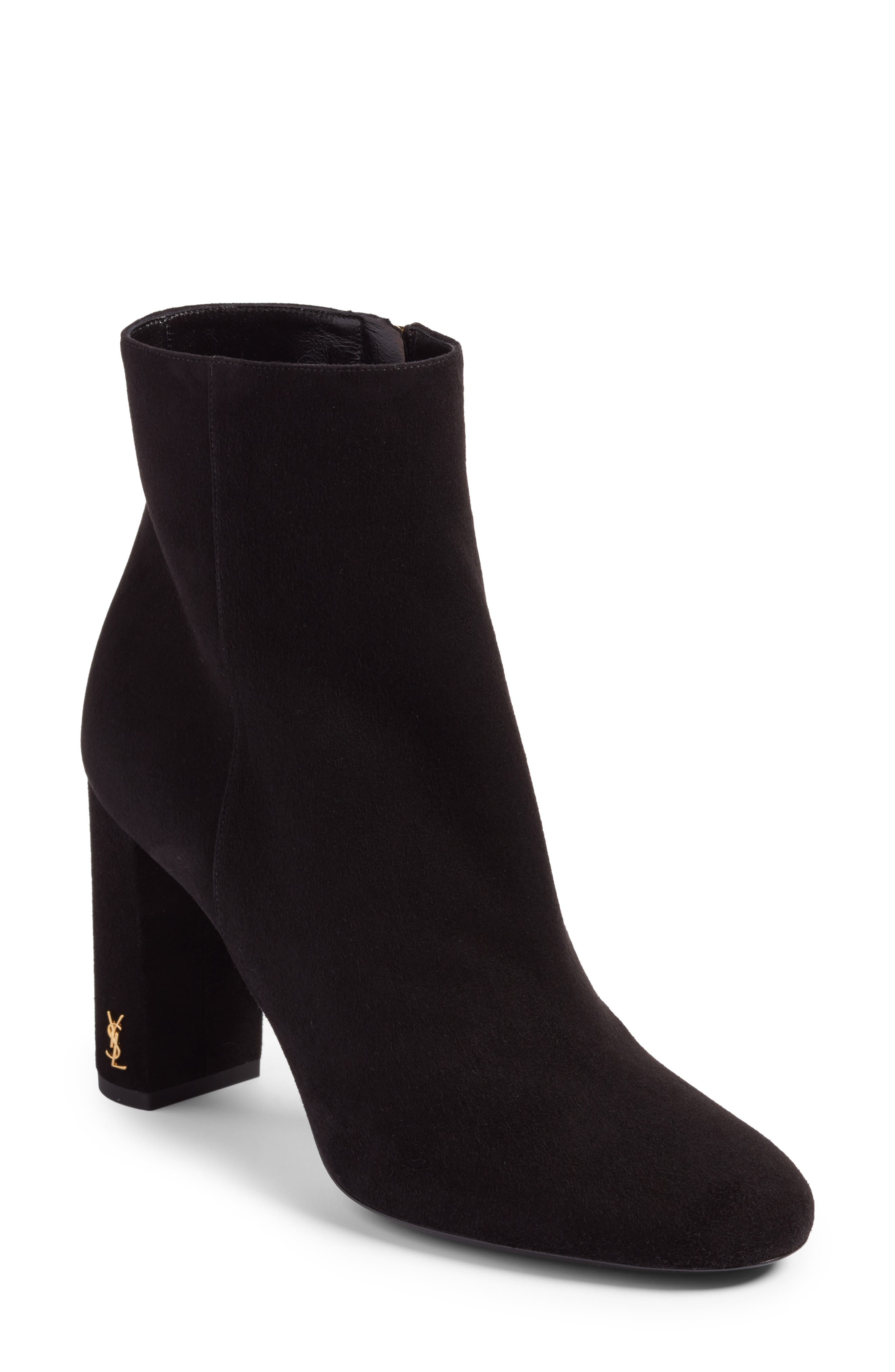 LOULOU BOOTIE