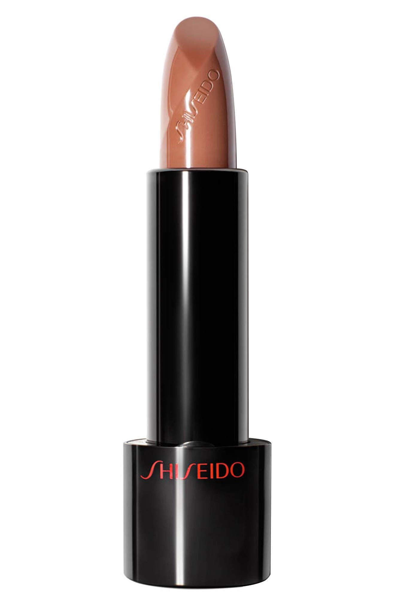 Alternate Image 1 Selected - Shiseido Rouge Rouge Lipstick