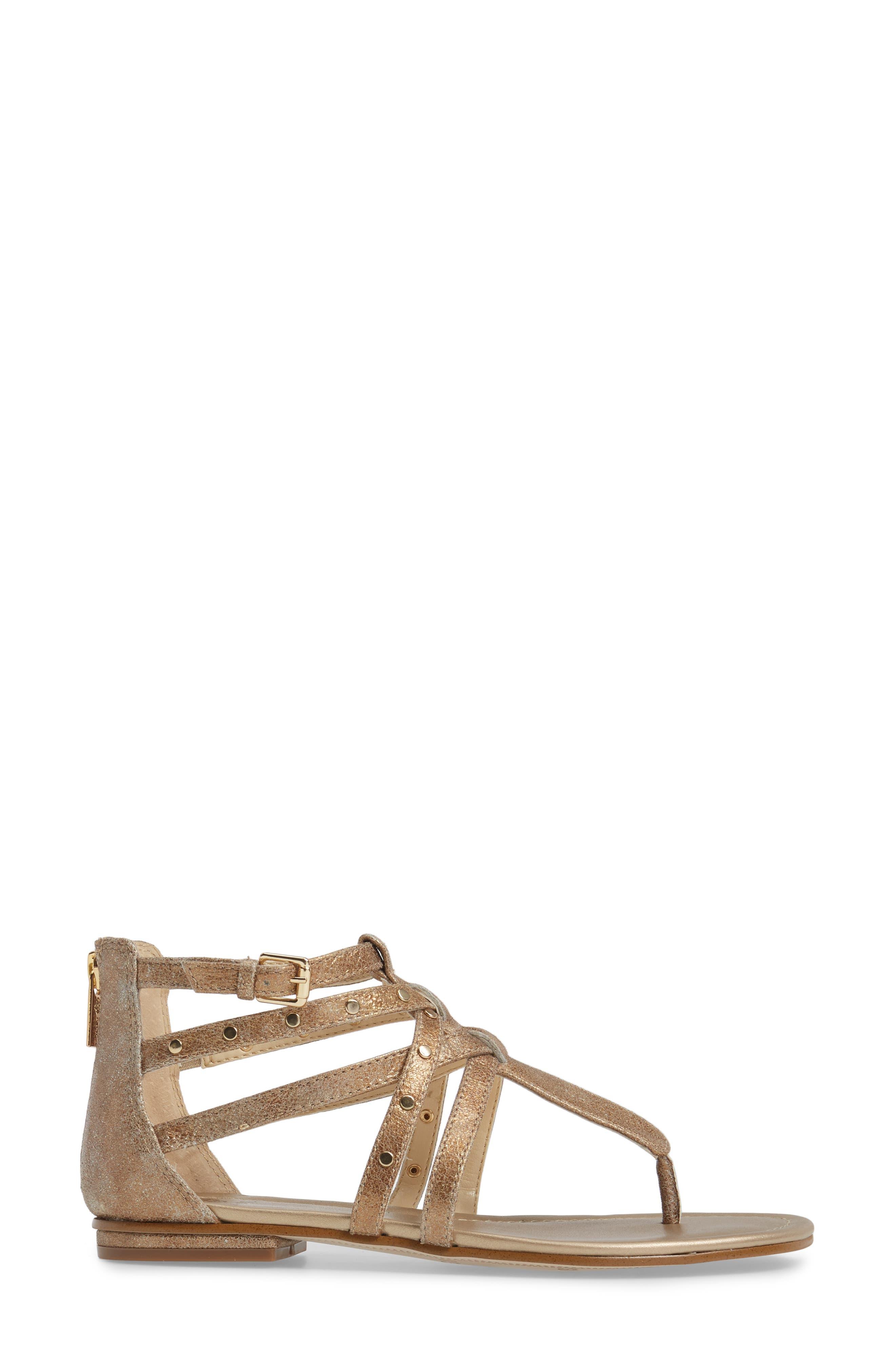 Alternate Image 3  - Isolá Melara T-Strap Gladiator Sandal (Women)