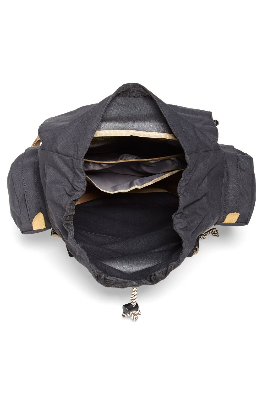 Alternate Image 4  - The North Face Rucksack Water Repellent Backpack
