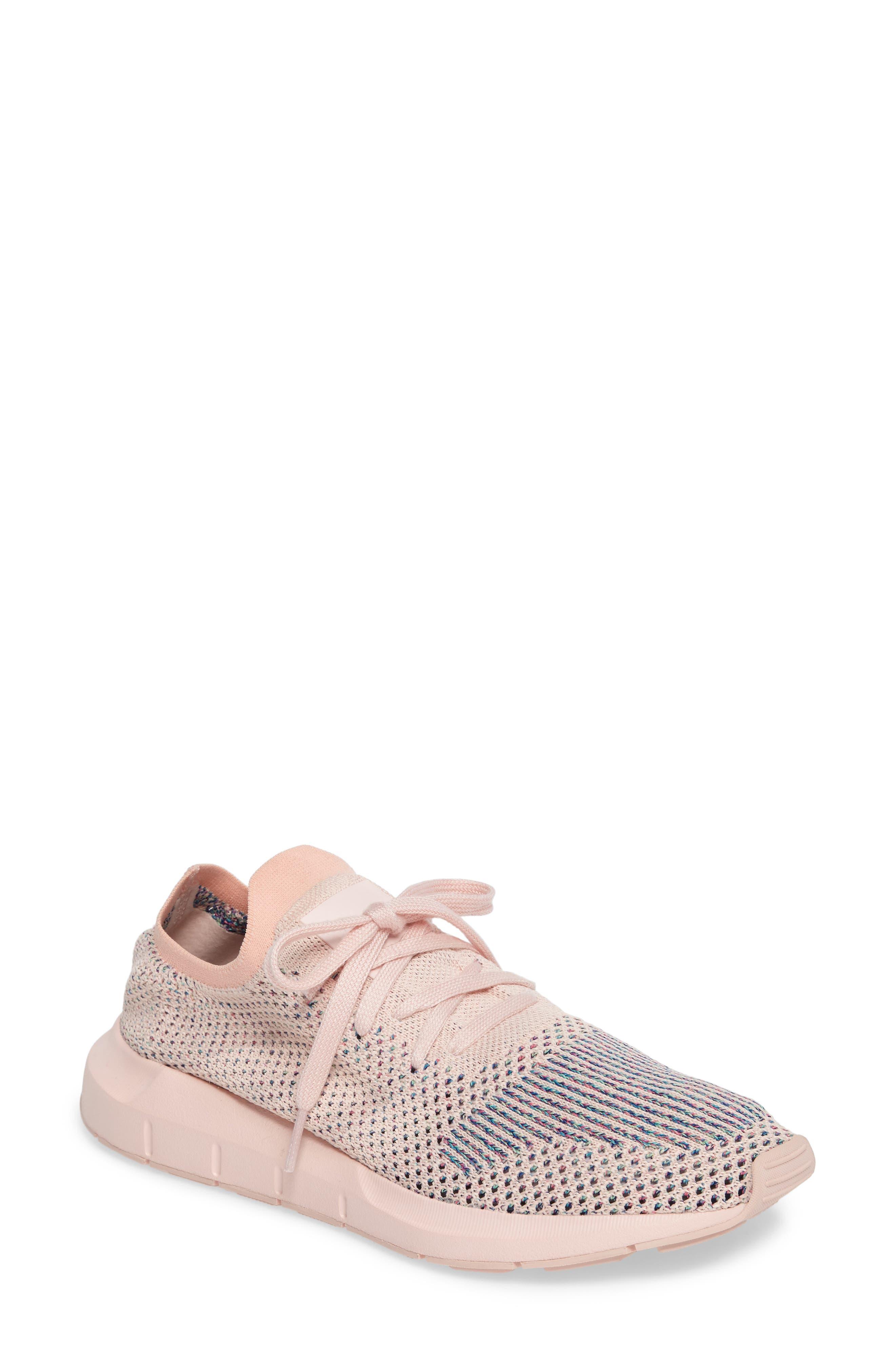 adidas Swift Run Primeknit Training Shoe (Women)