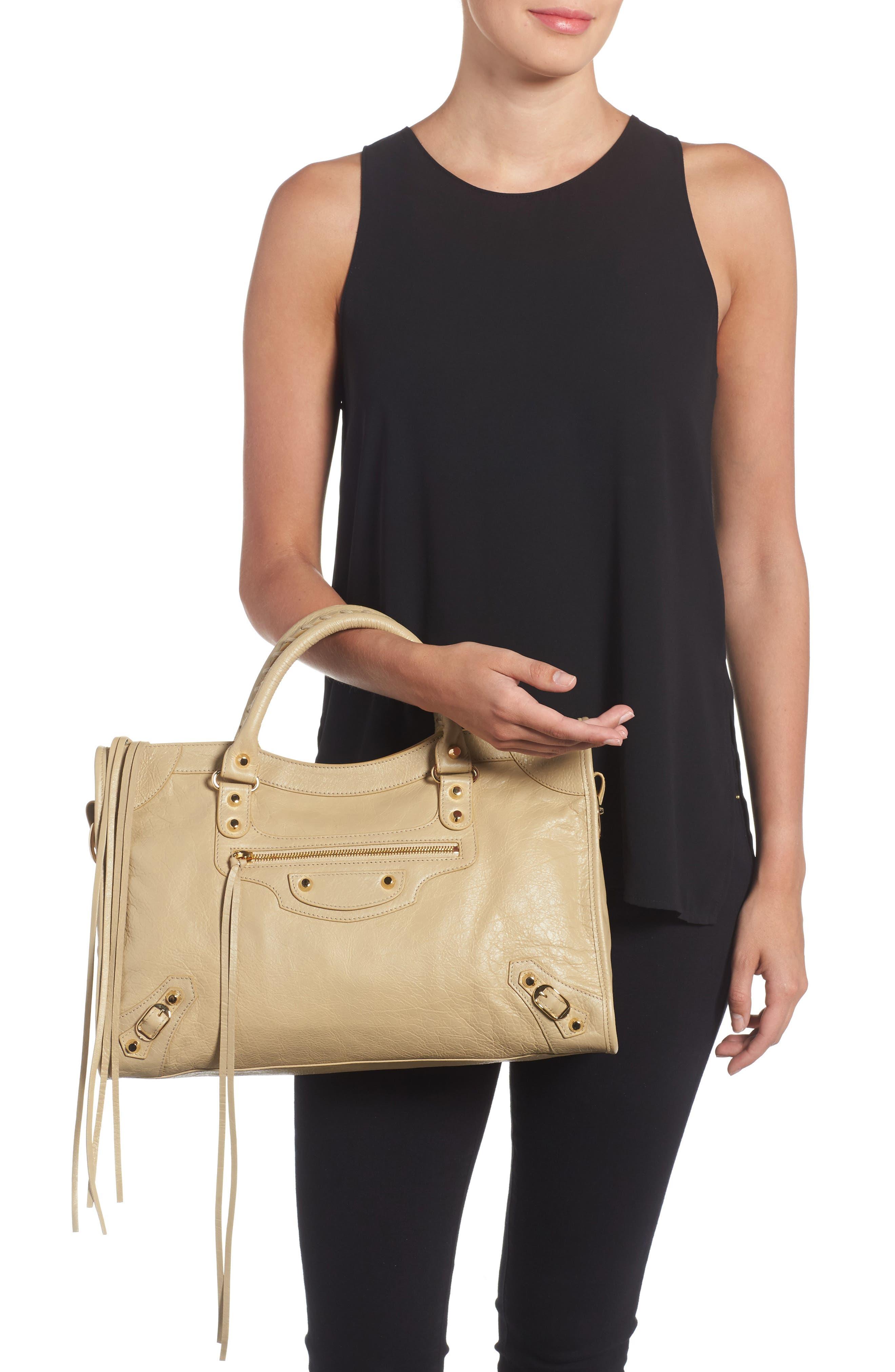 Alternate Image 2  - Balenciaga Classic City Bag