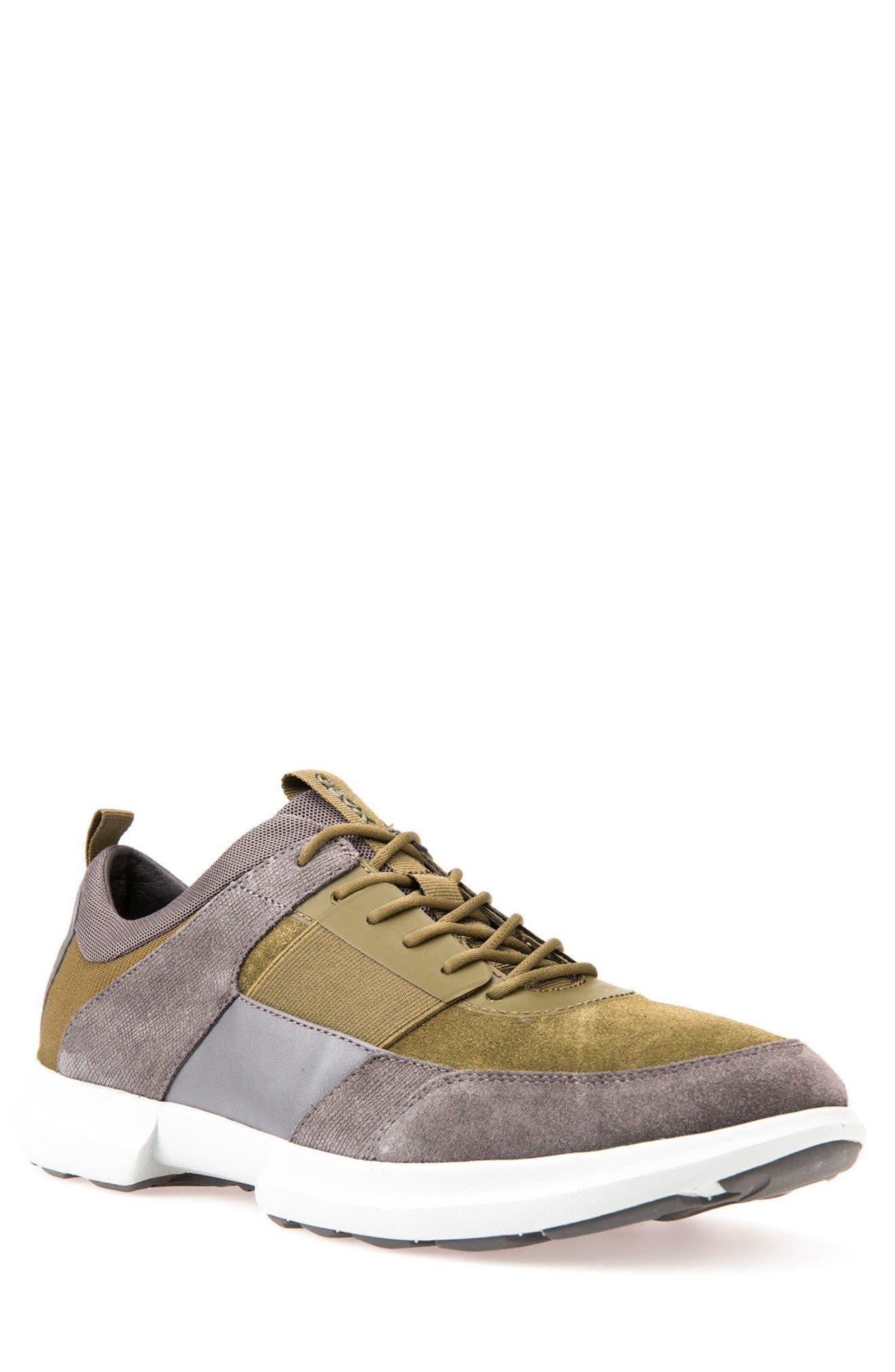 GEOX Traccia 5 Sneaker