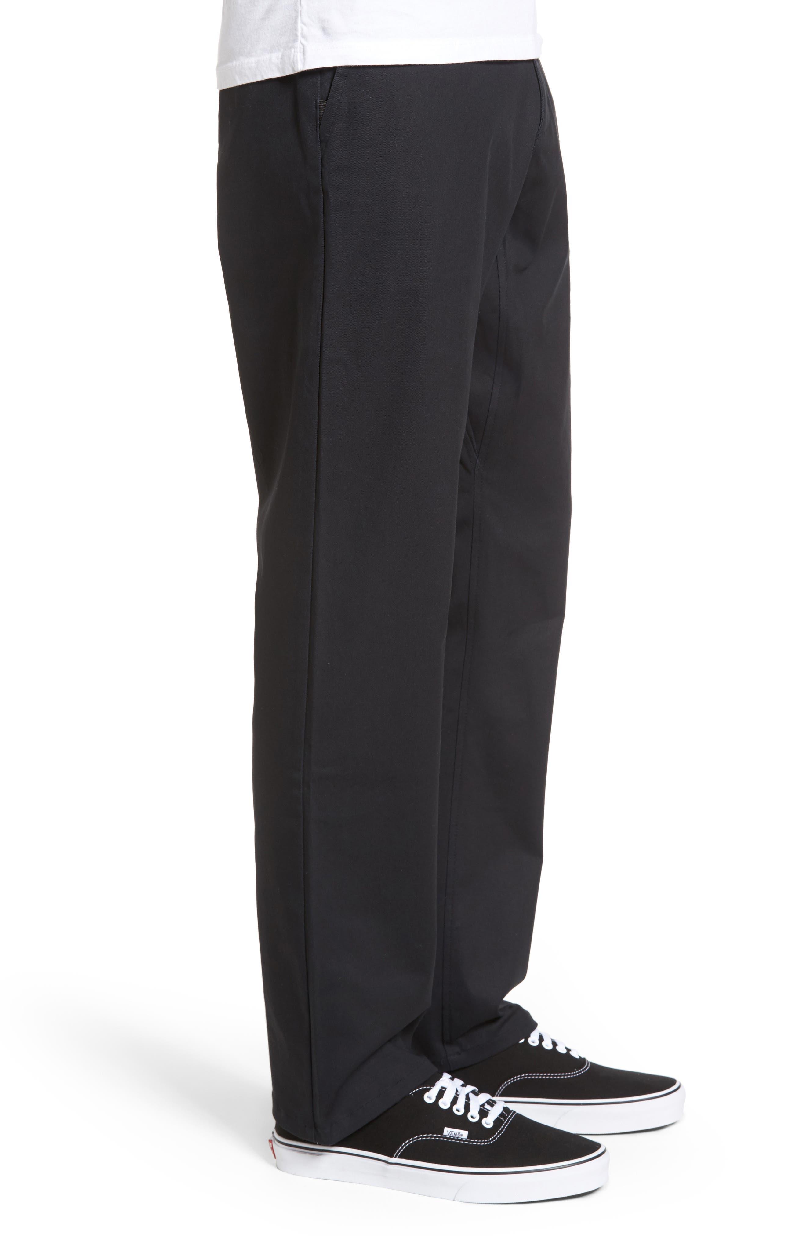 Alternate Image 3  - Nike Sportswear Flex Icon Chino Pants