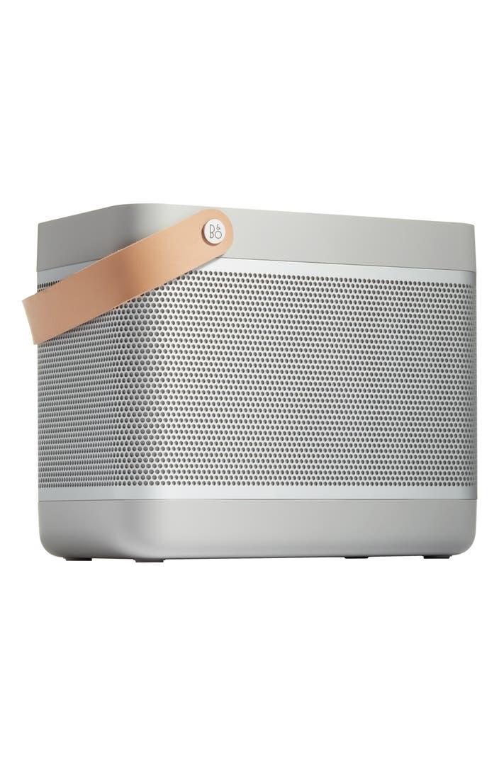 b o play beolit 17 portable bluetooth speaker nordstrom. Black Bedroom Furniture Sets. Home Design Ideas