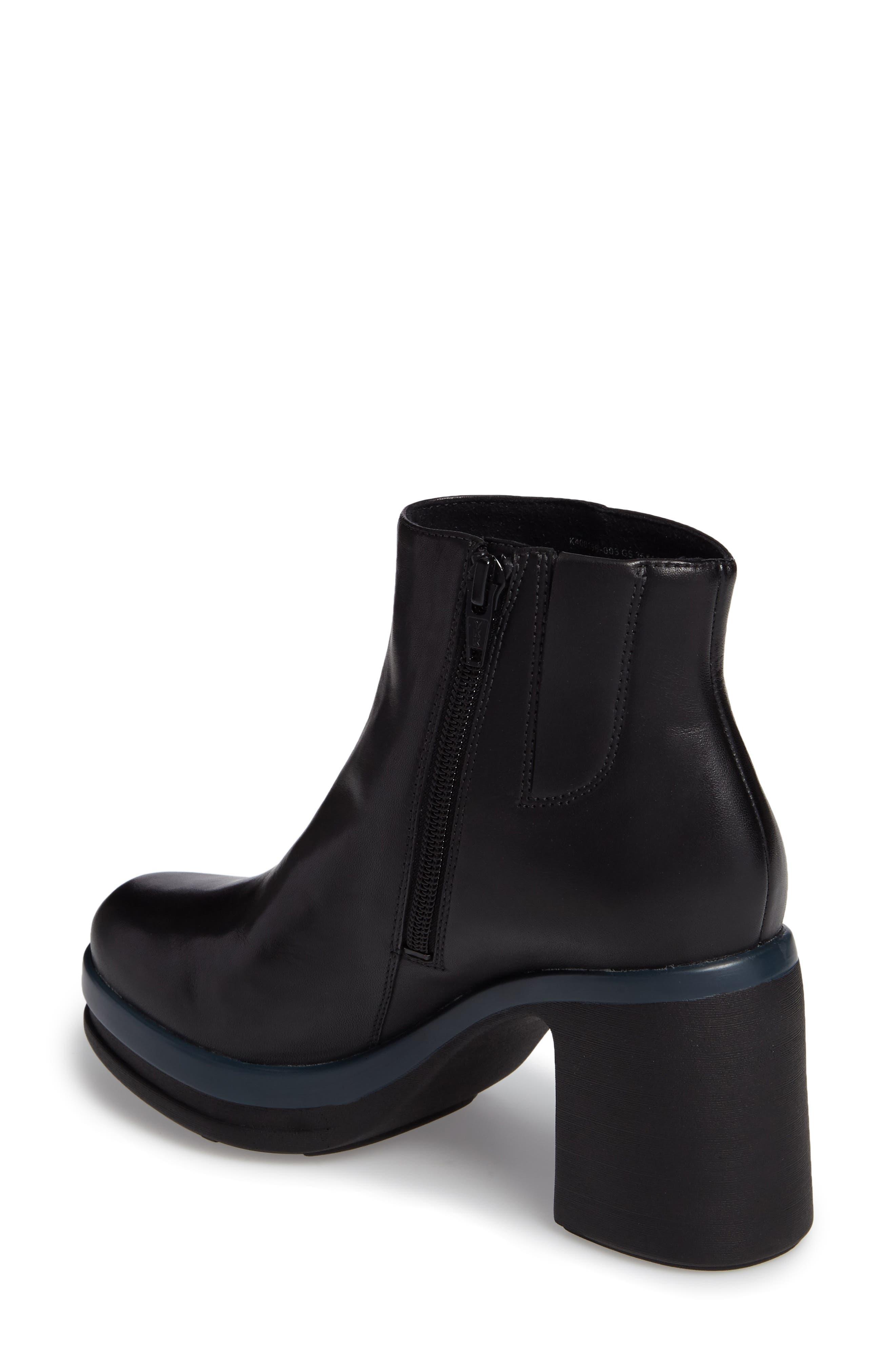 Alternate Image 2  - Camper Alice Platform Boot (Women)
