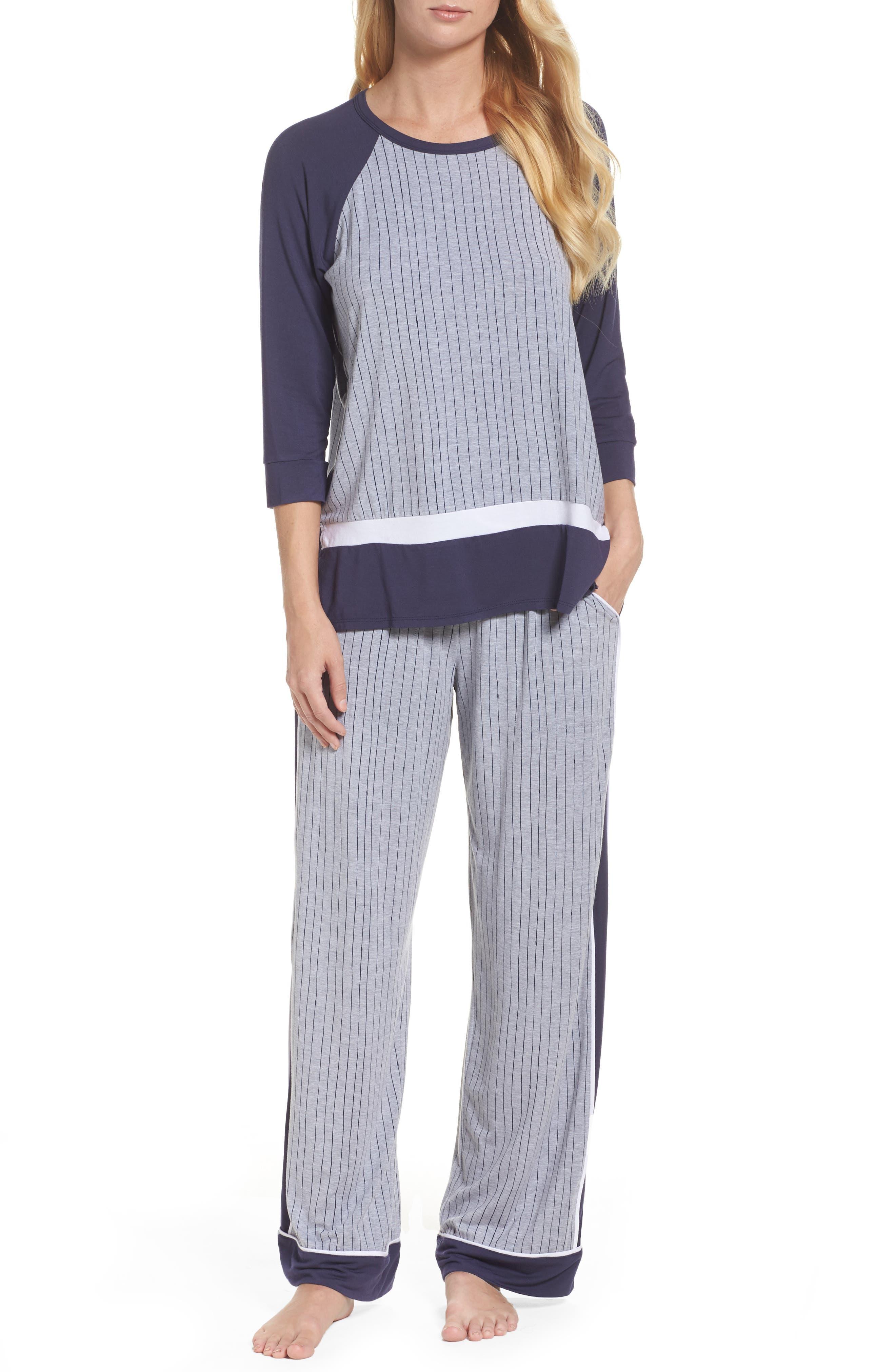 Alternate Image 4  - DKNY Sleep Shirt