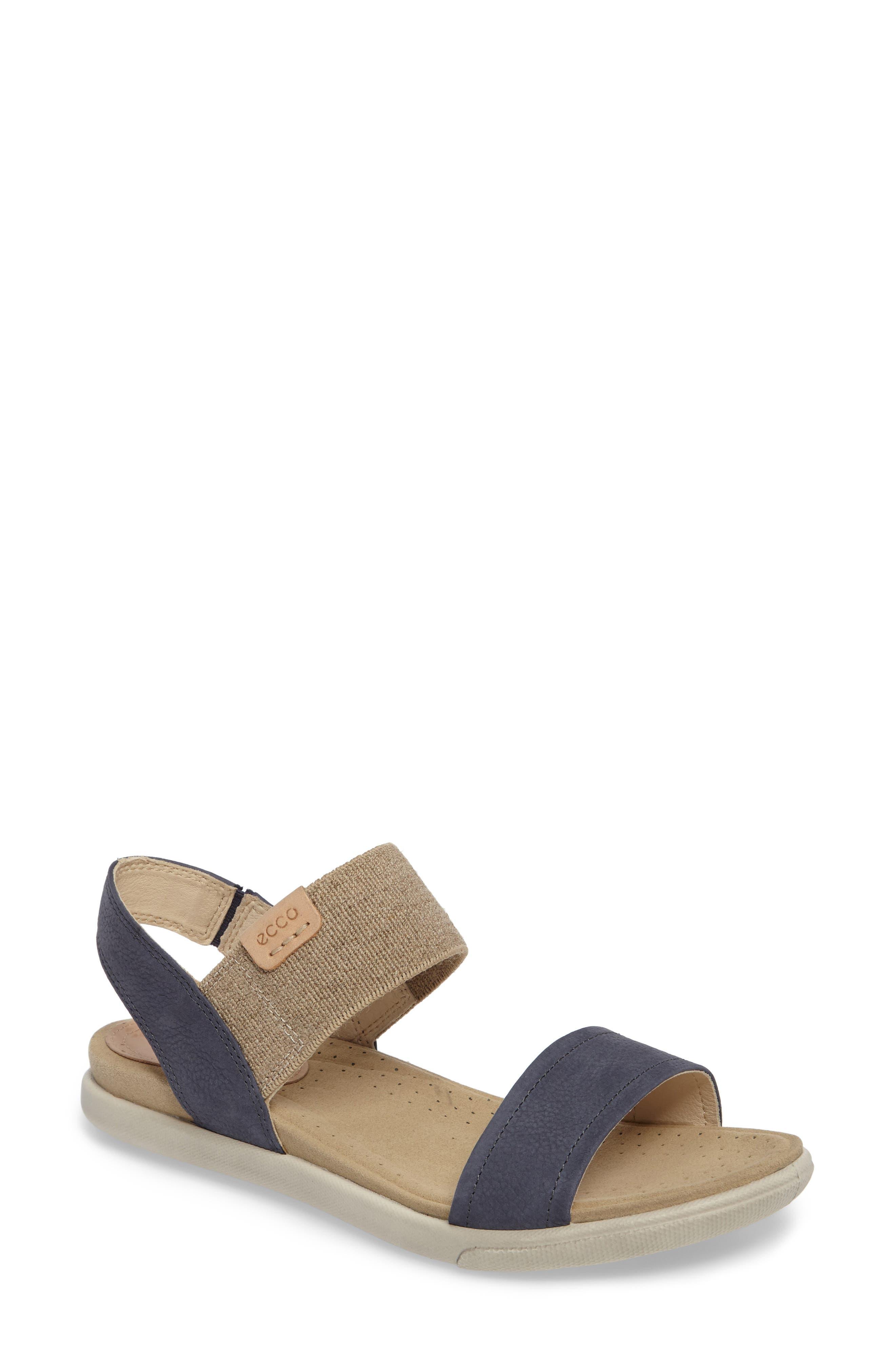 ECCO 'Damara' Sandal (Women)
