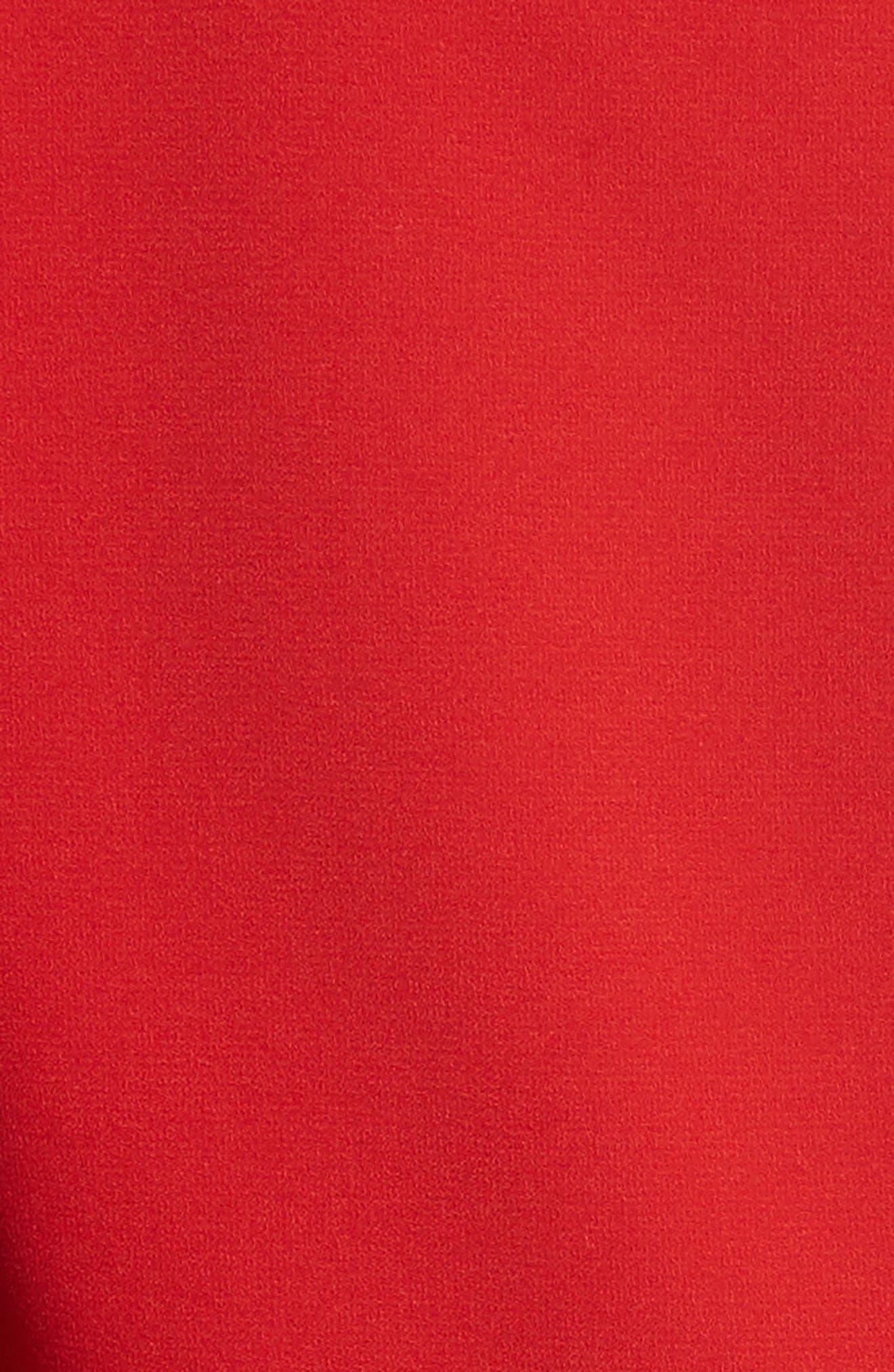 Alternate Image 5  - A.W.A.K.E. Twisted Sleeve Top
