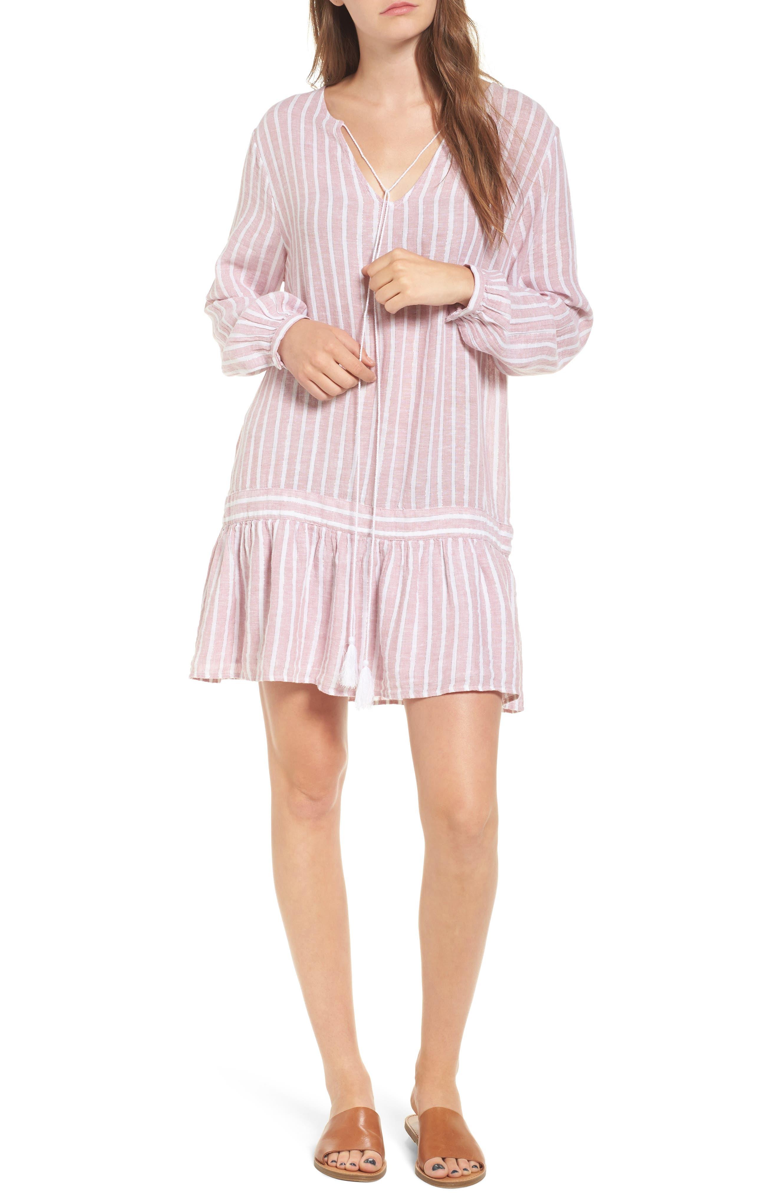 Rails Lydia Stripe Dress