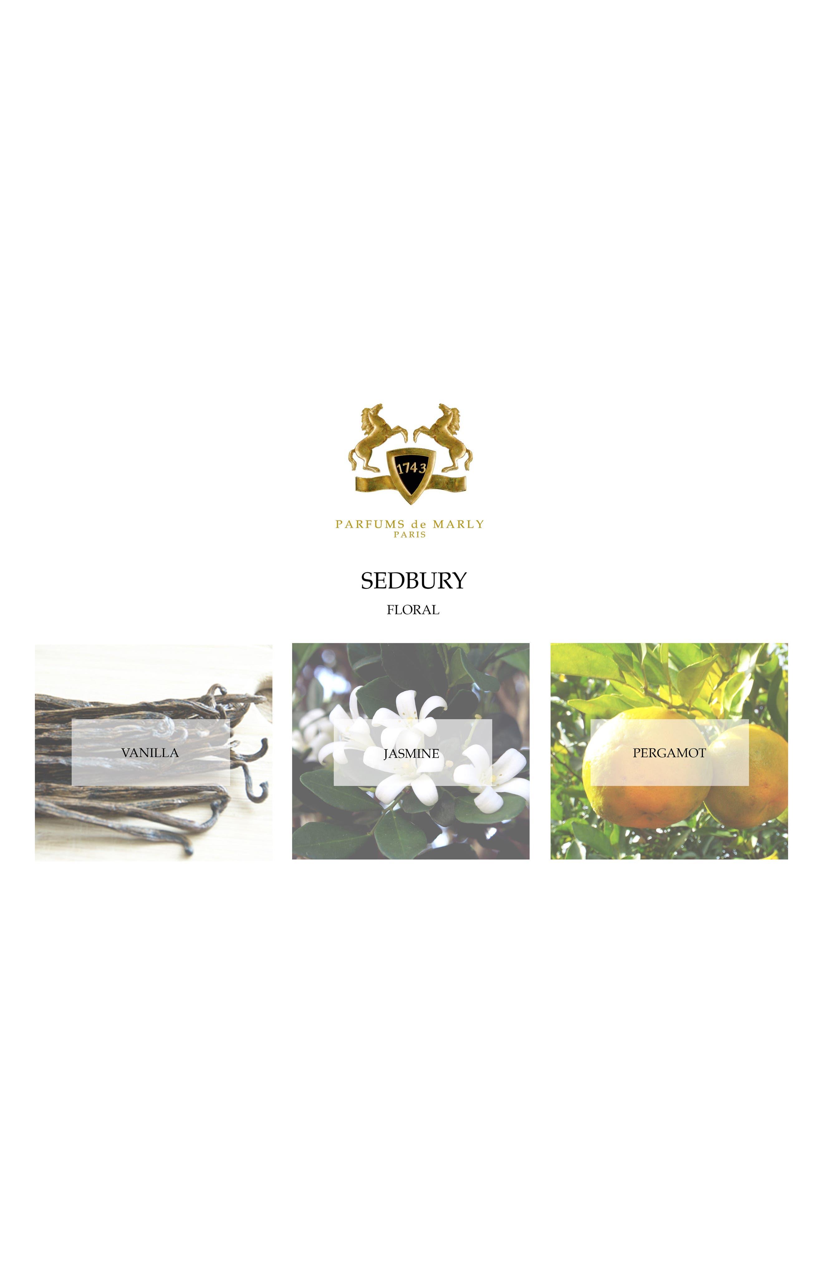 Sedbury Eau de Parfum,                             Alternate thumbnail 2, color,                             No Color