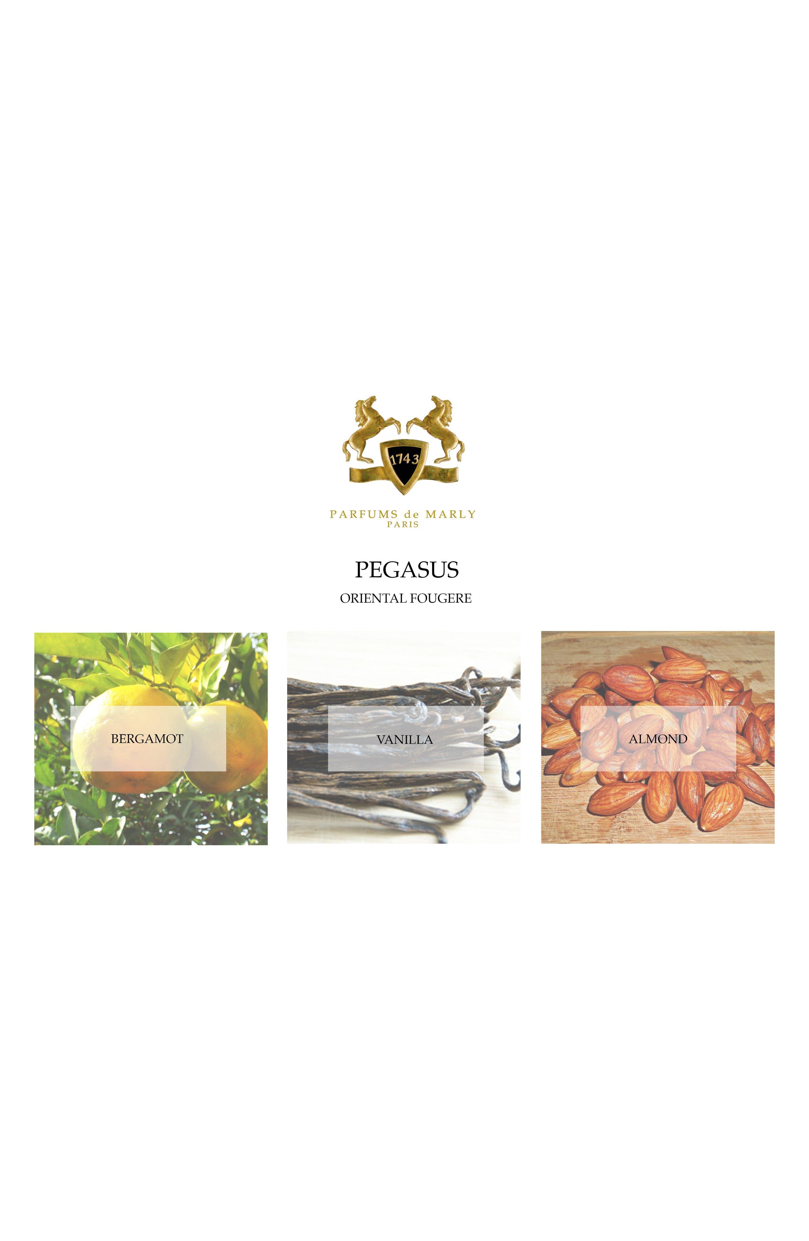 Alternate Image 2  - Parfums de Marly Pegasus Eau de Parfum
