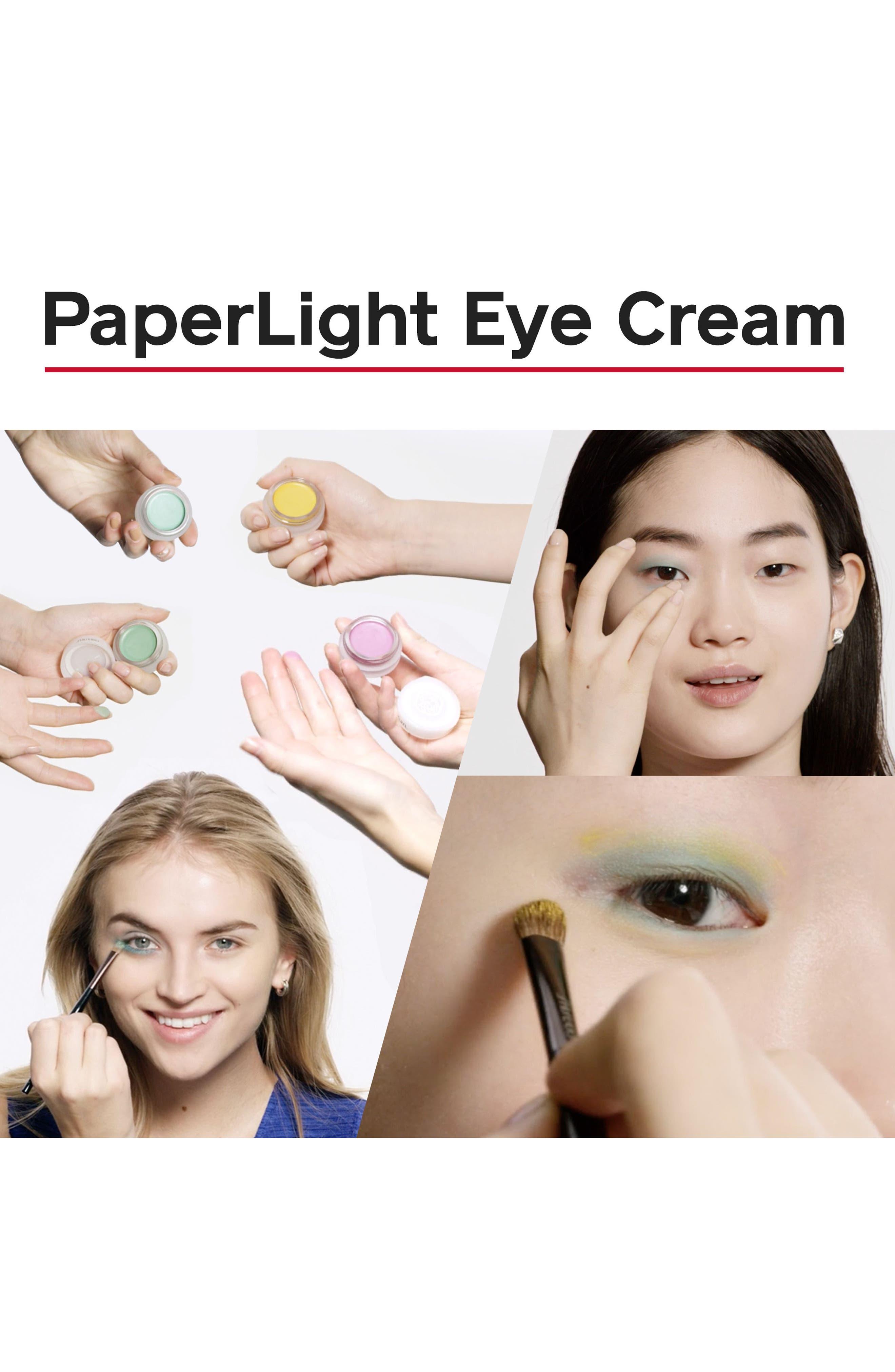 Paperlight Cream Eye Color,                             Alternate thumbnail 3, color,