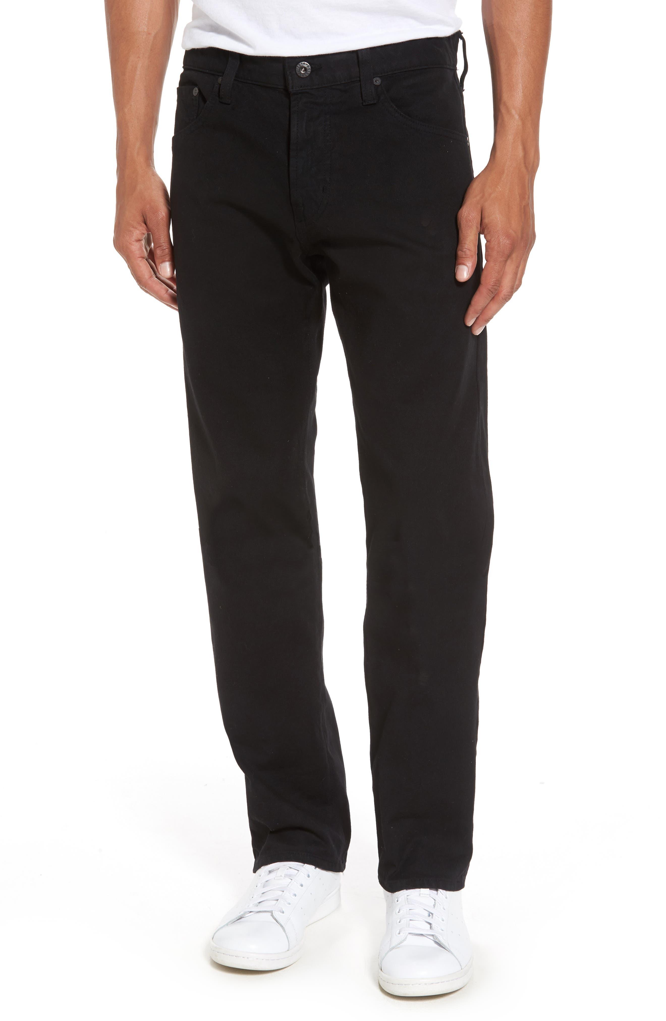 AG Tellis Modern Slim Twill Pants