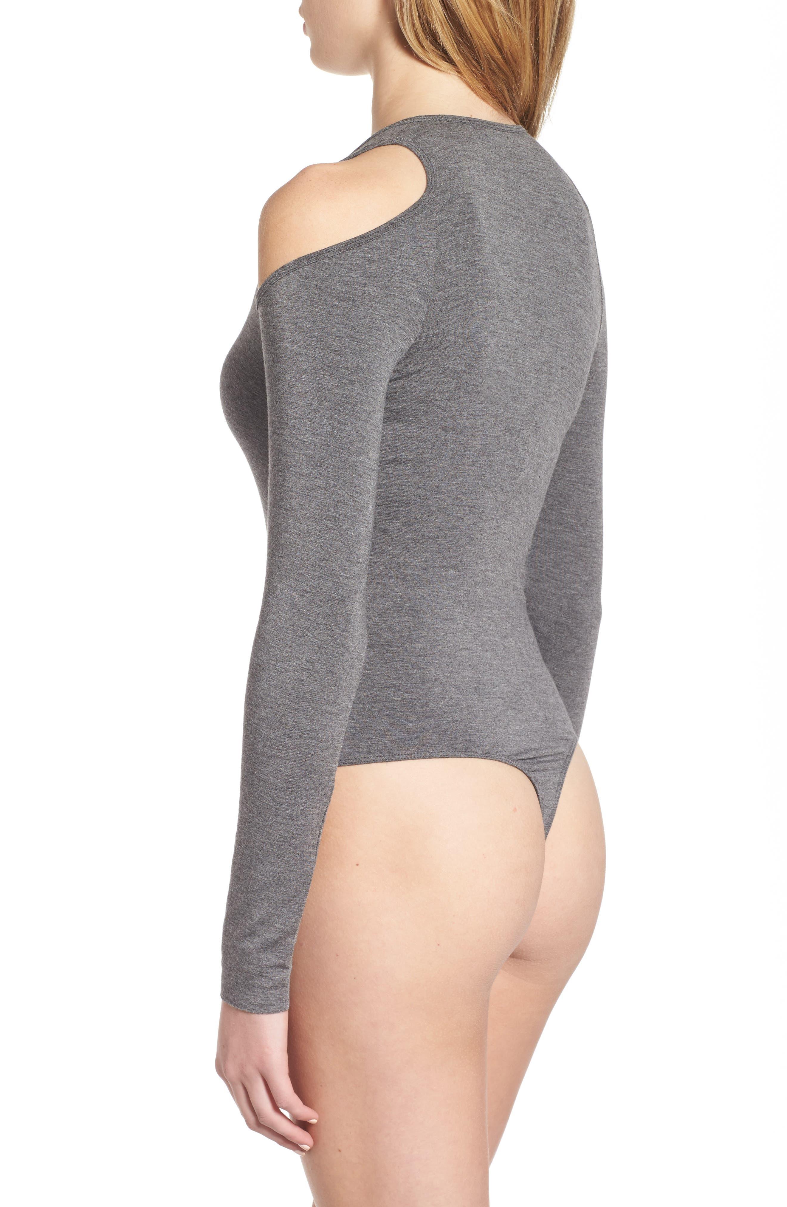 Alternate Image 3  - Bailey 44 Patricia Cold Shoulder Bodysuit