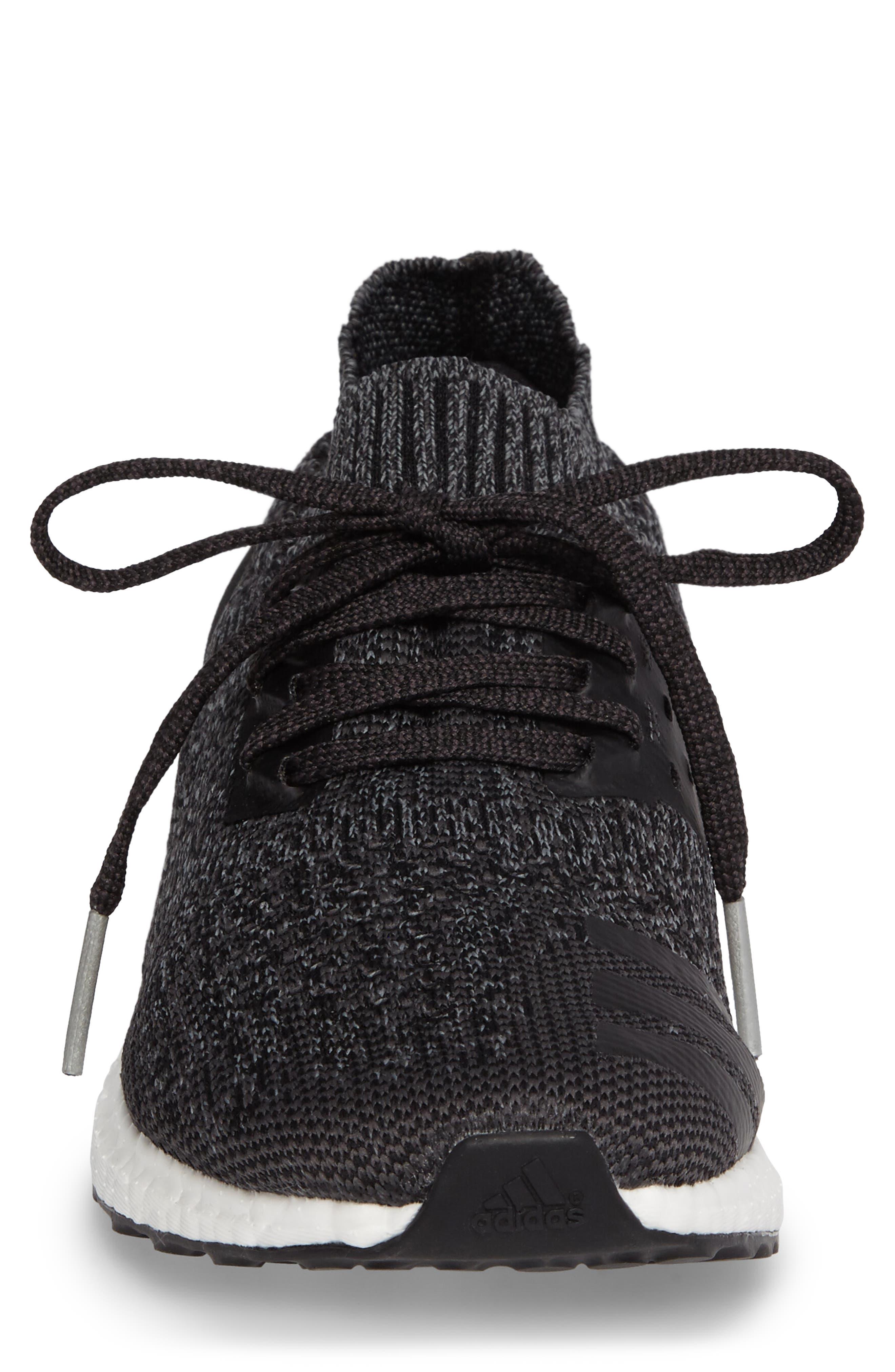 Alternate Image 4  - adidas 'UltraBOOST Uncaged' Running Shoe (Men)