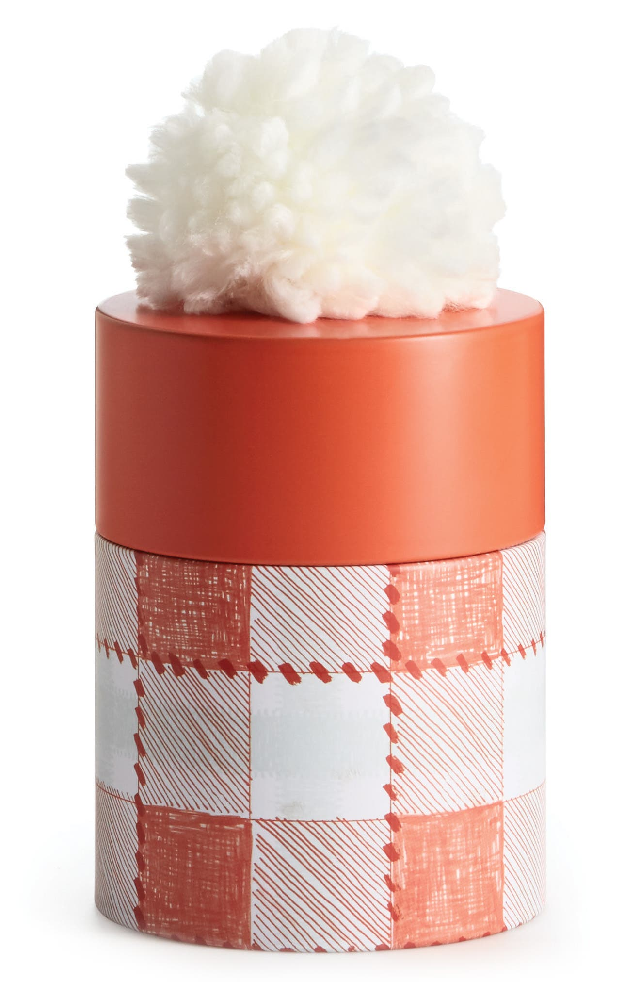 ILLUME® Pompom Scented Candle Tin