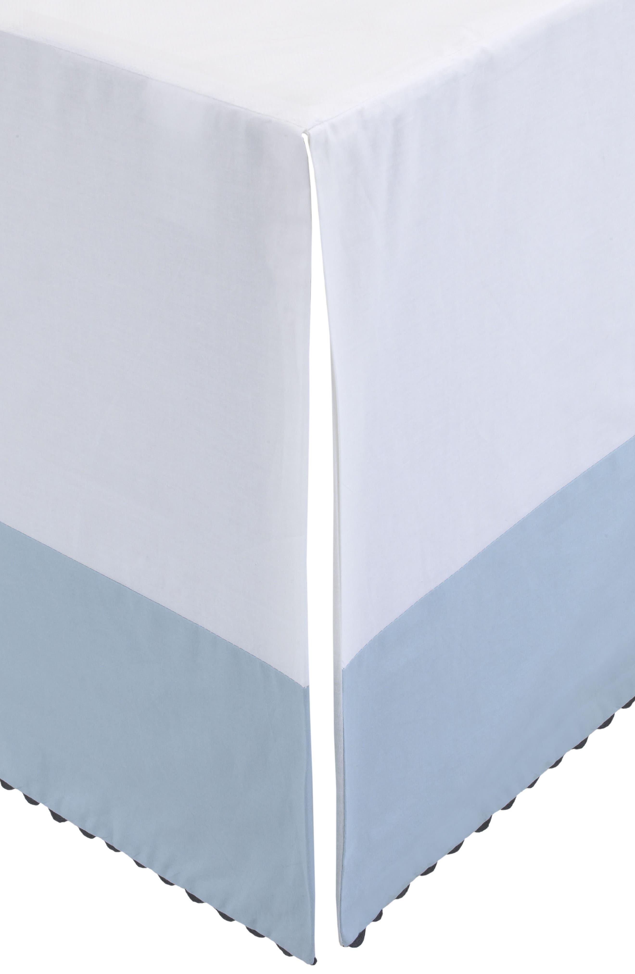 Southwest Skies 3-Piece Bedding Set,                             Alternate thumbnail 3, color,                             Light Blue