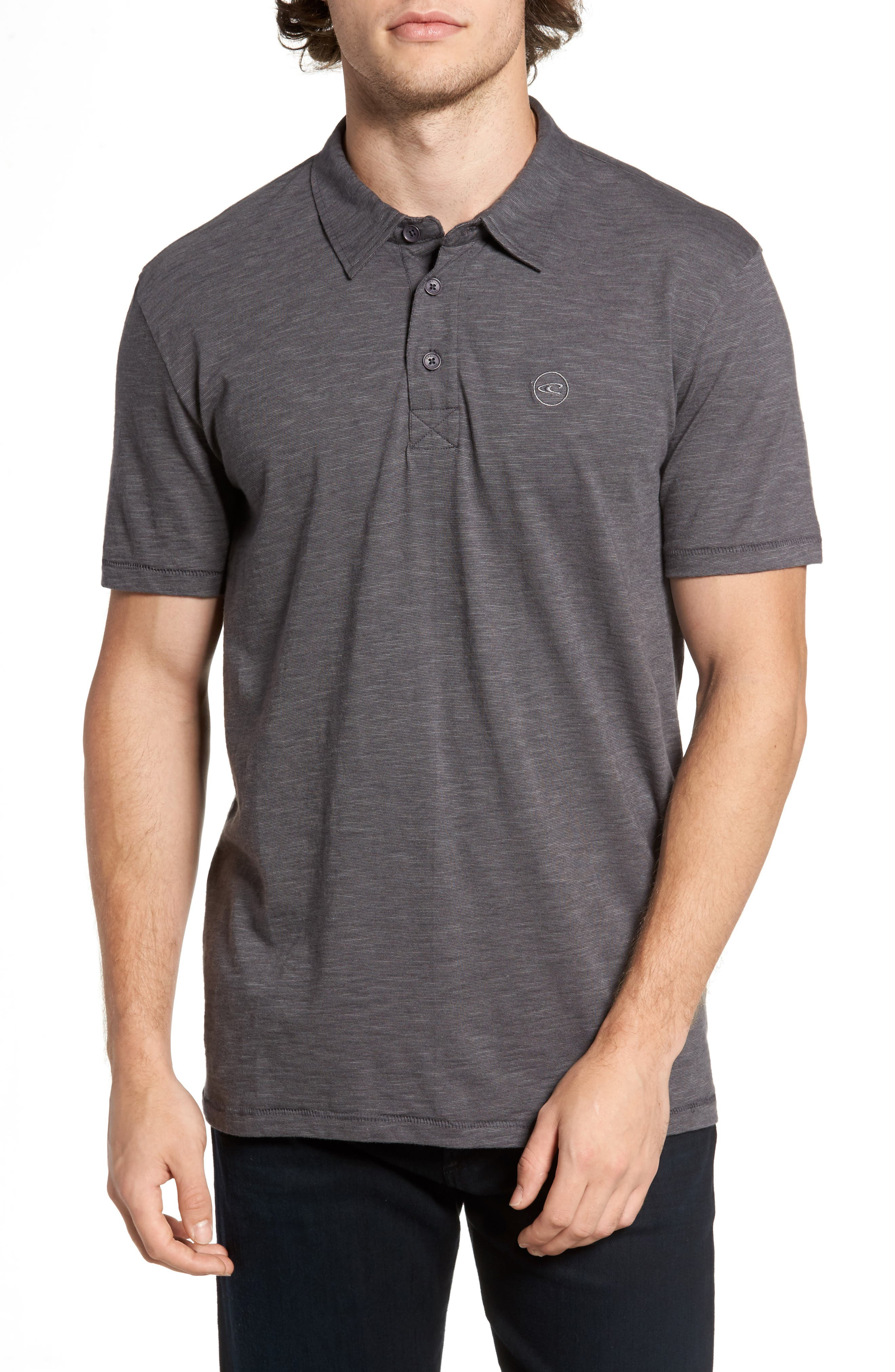 ONEILL The Bay Jersey Polo