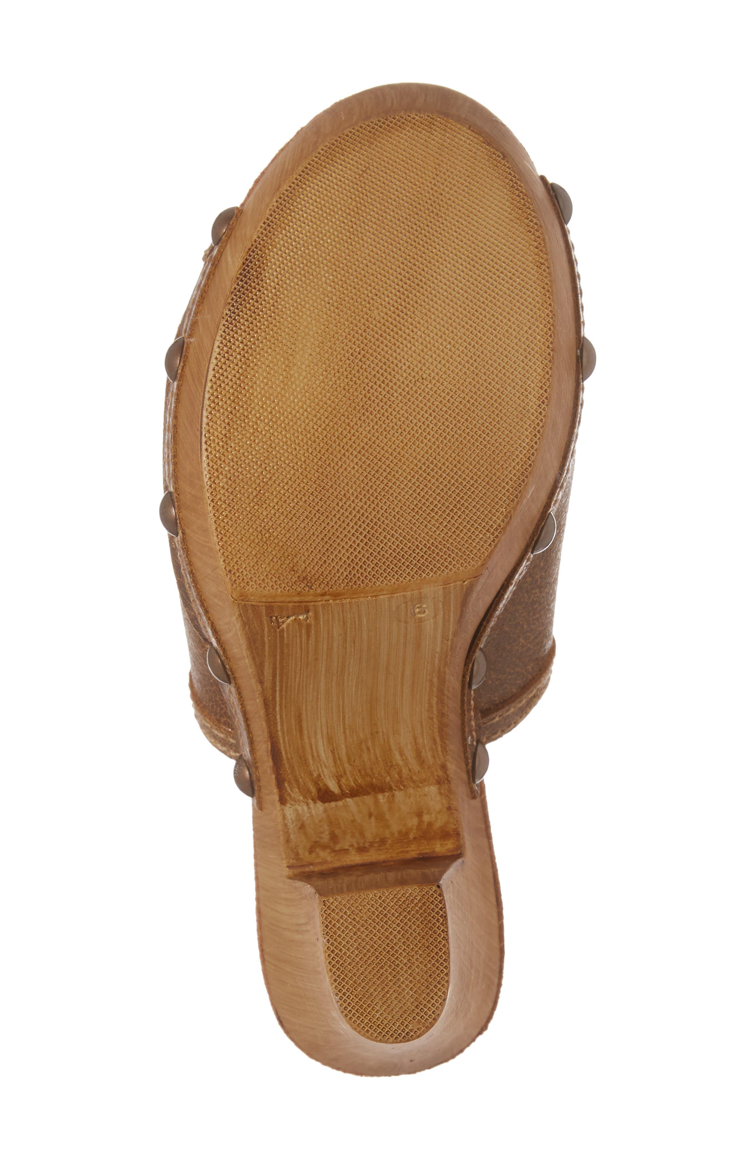 Alternate Image 6  - Sbicca Kinga Platform Sandal (Women)