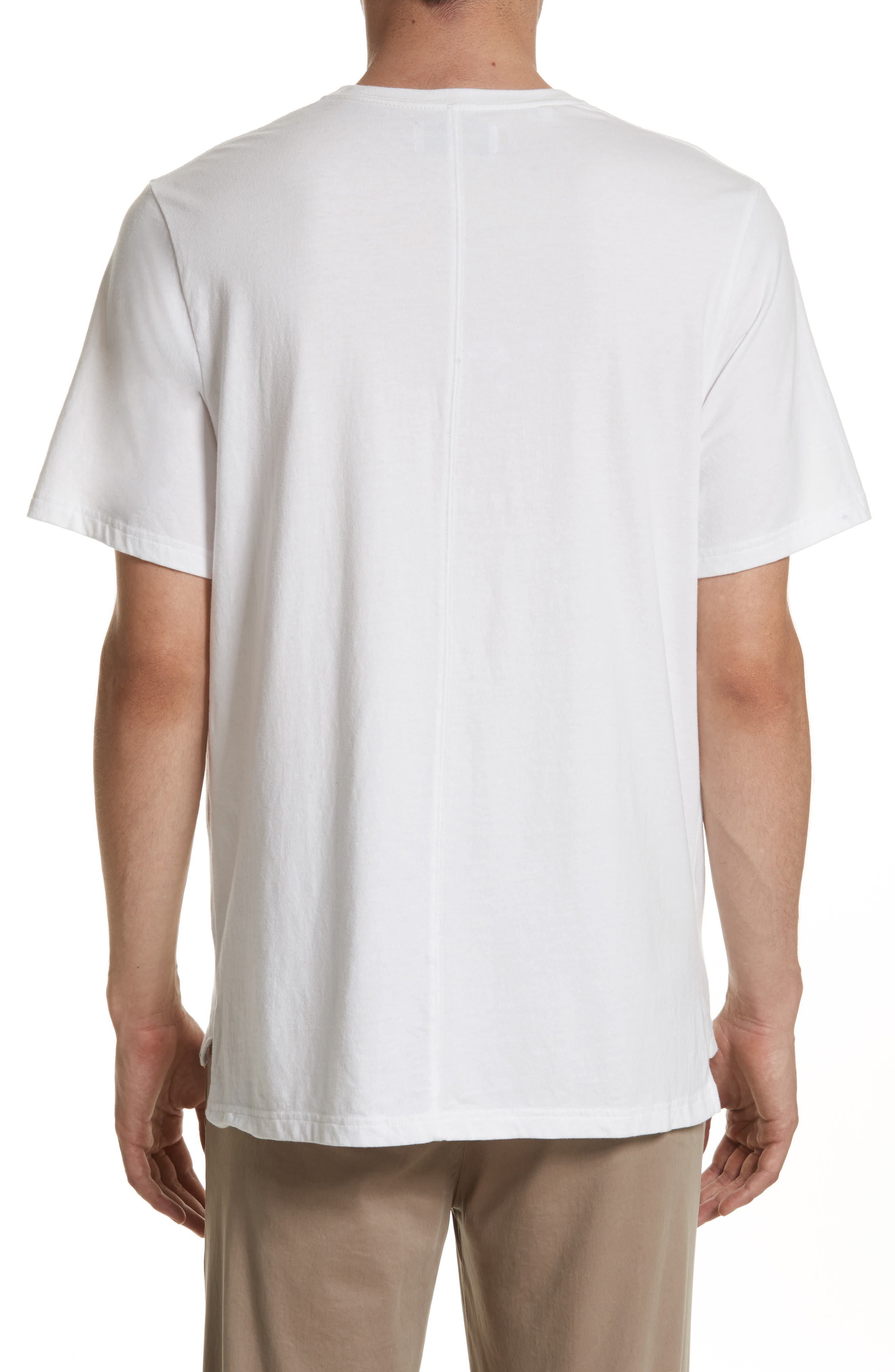 Alternate Image 2  - OVADIA & SONS Appalachian Winter Graphic T-Shirt