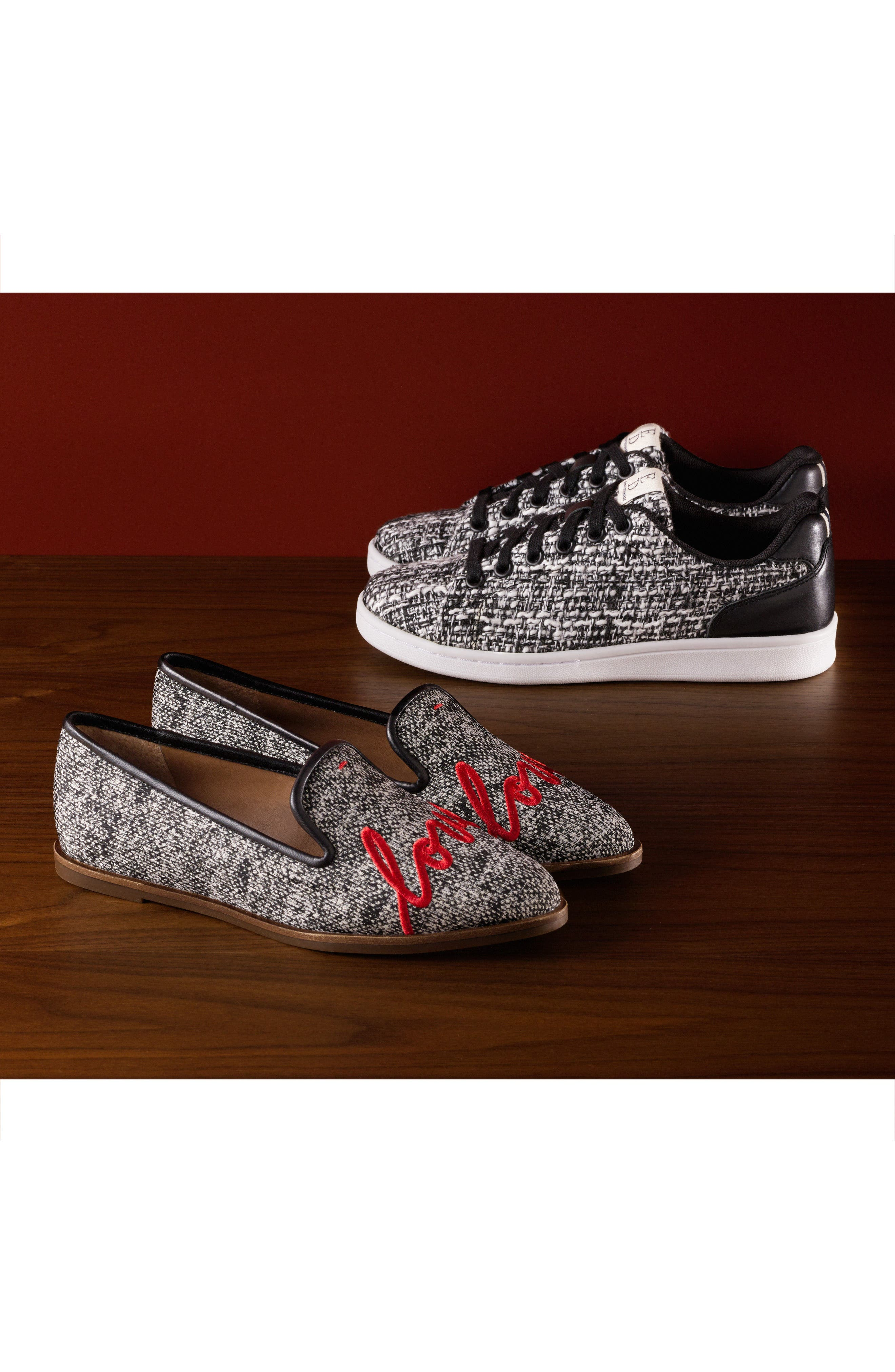 'Chapala' Sneaker,                             Alternate thumbnail 2, color,