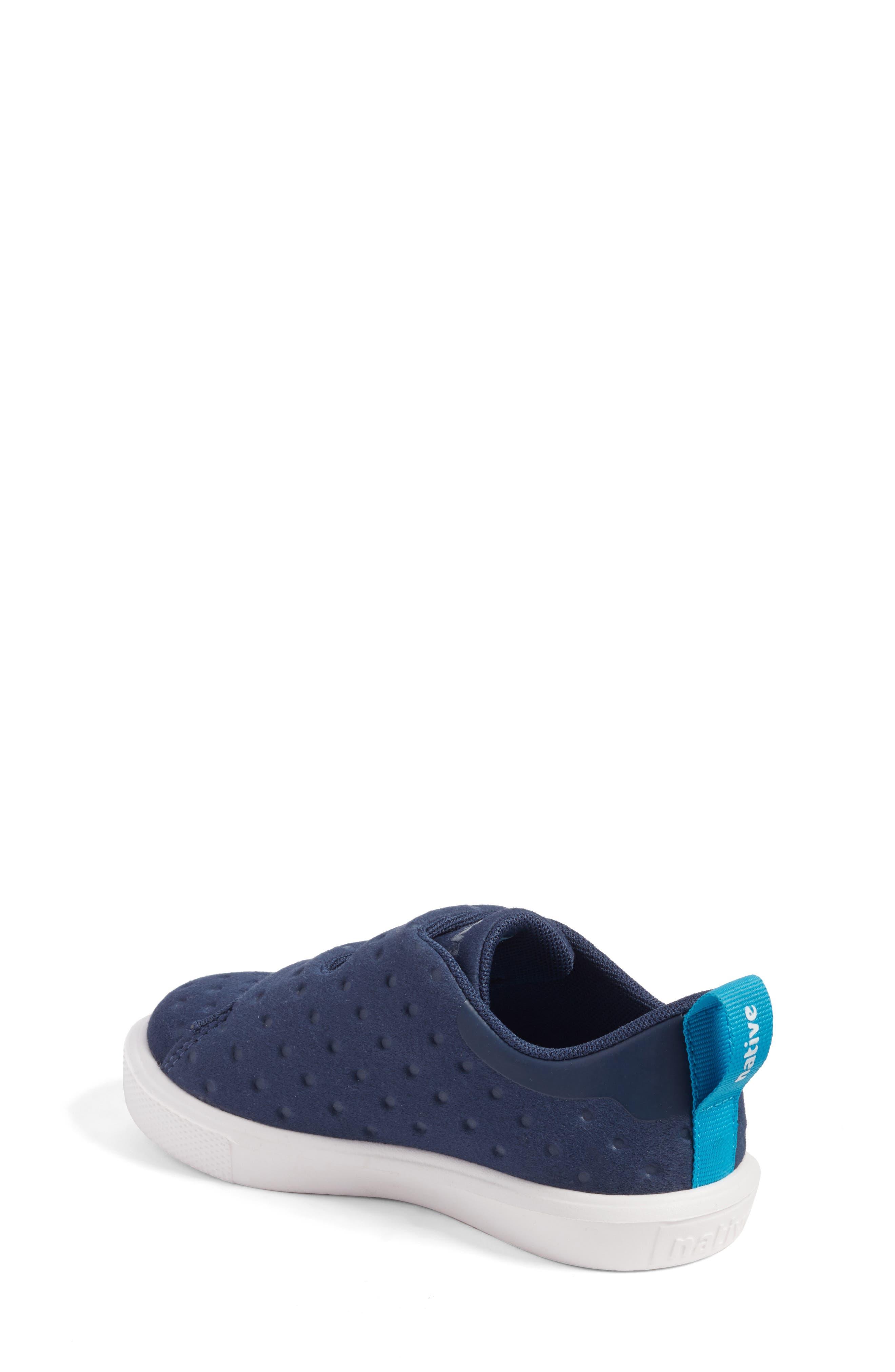 Alternate Image 2  - Native Shoes Monaco Sneaker (Walker, Toddler & Little Kid)