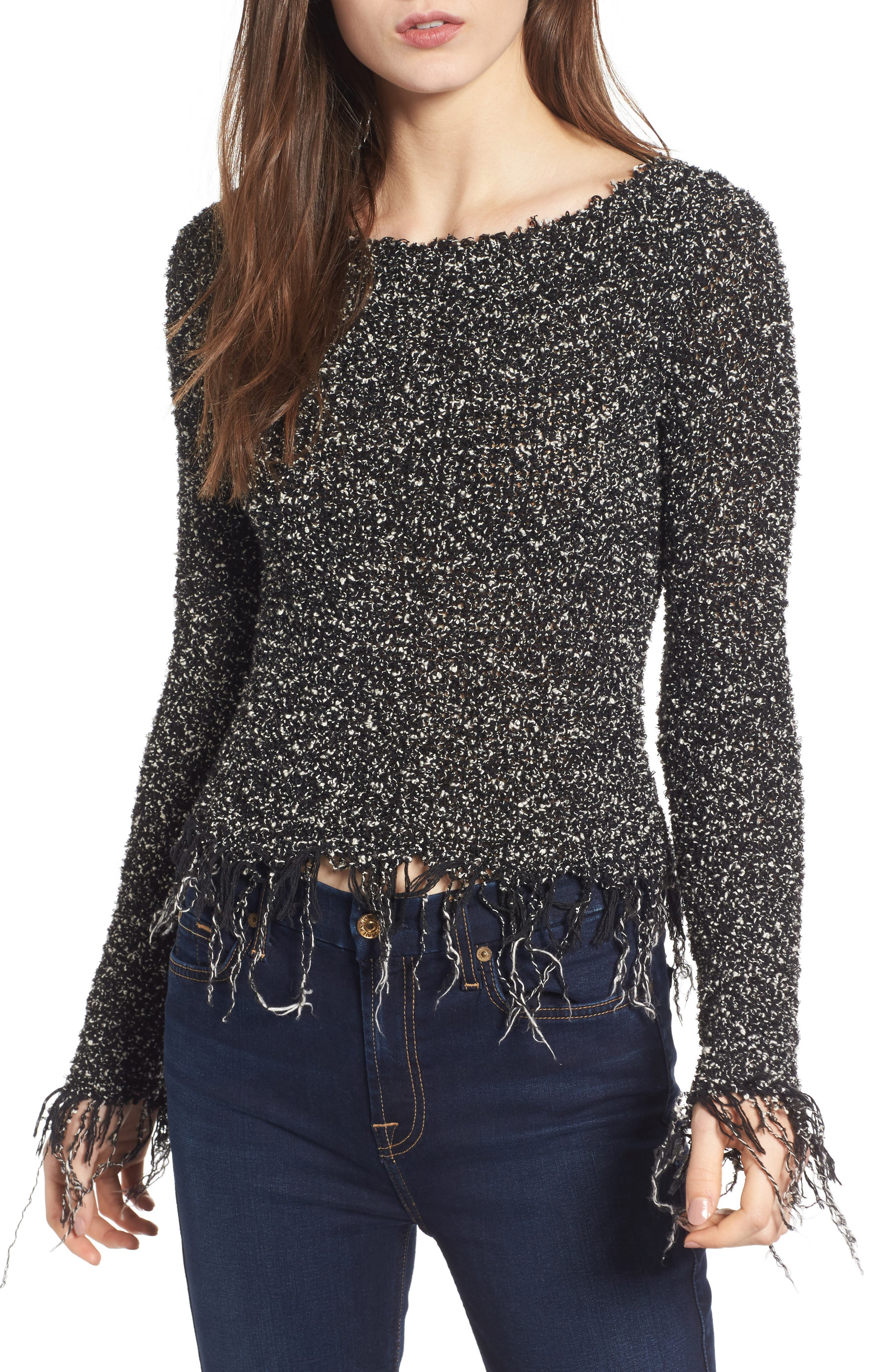 Bailey 44 Rags to Riches Knit Top