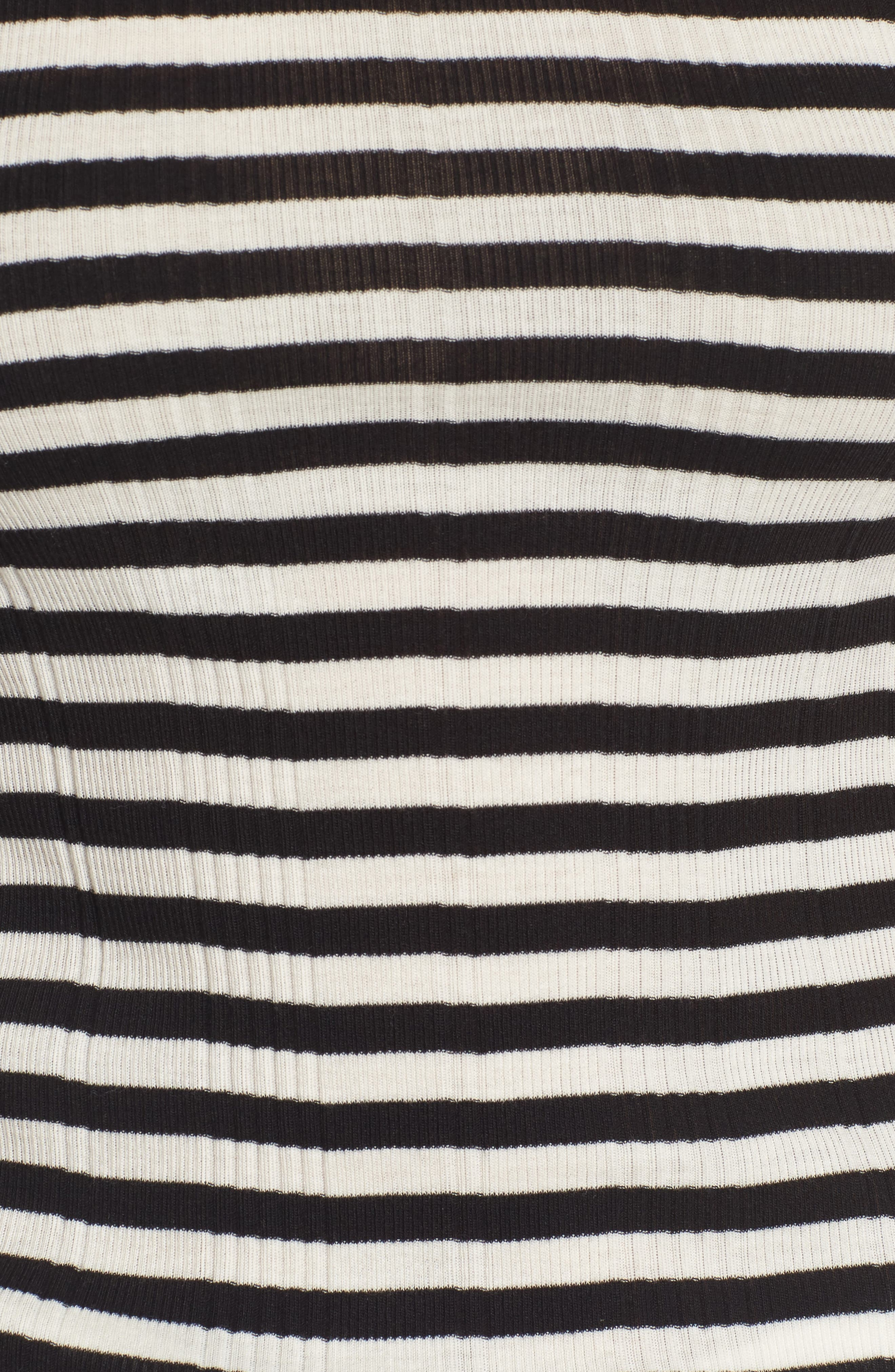 Alternate Image 5  - Madewell Piper Linguini Stripe Tee