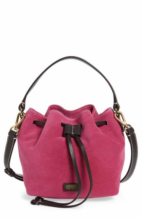 Suede Handbags & Purses | Nordstrom