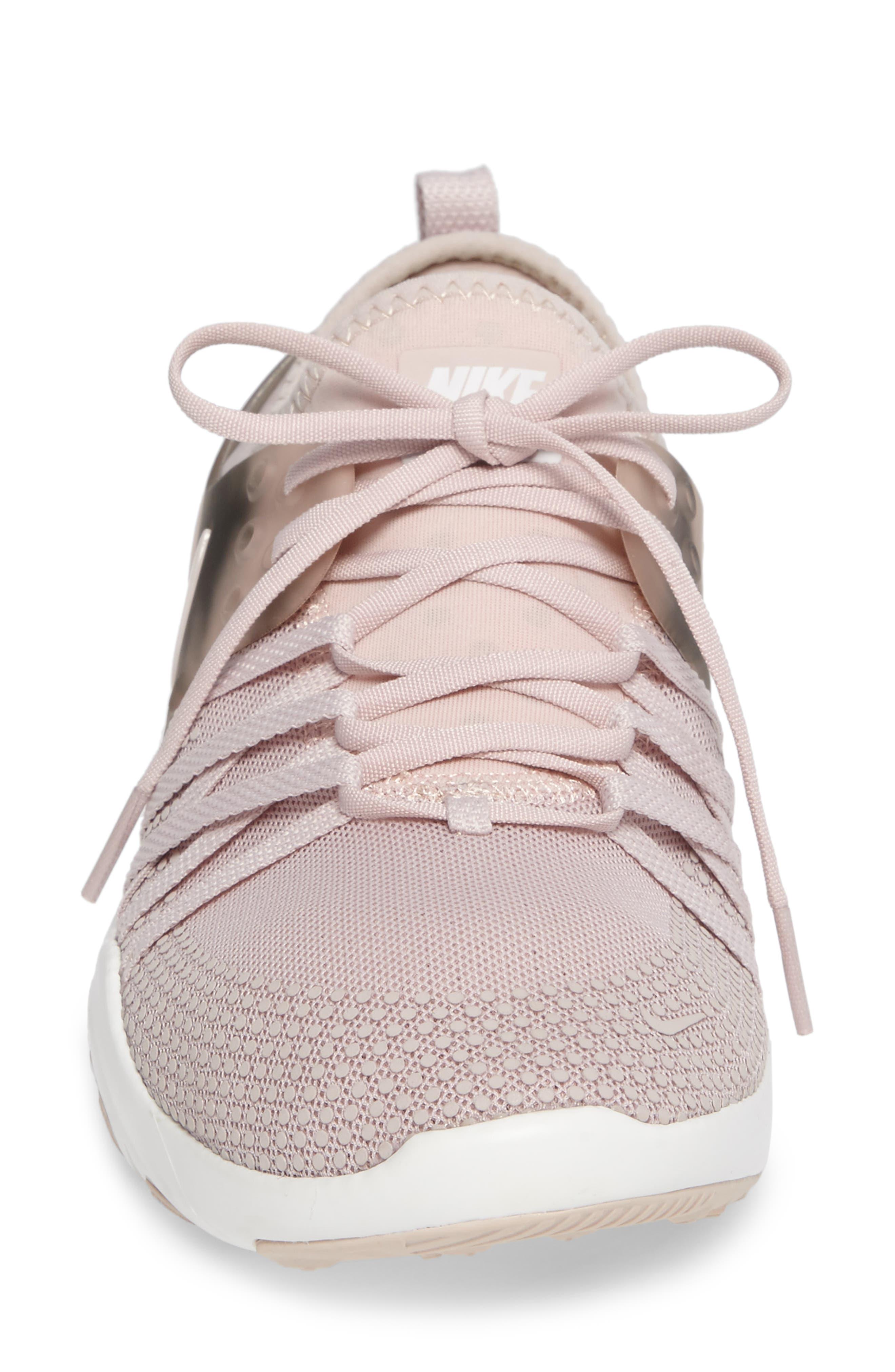 Alternate Image 4  - Nike Free TR7 Amp Training Shoe (Women)
