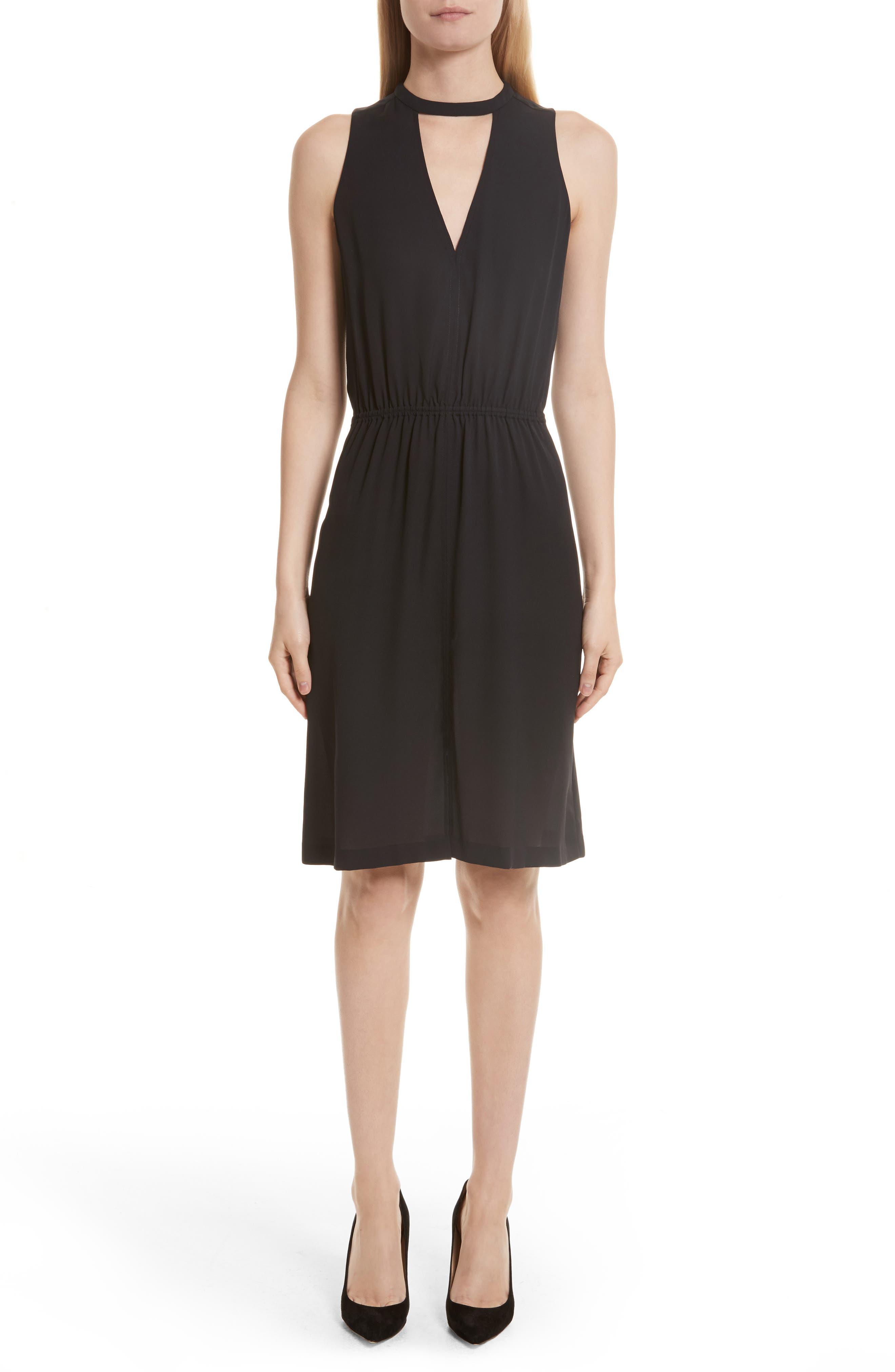 A.L.C. Kenyatta Silk Dress
