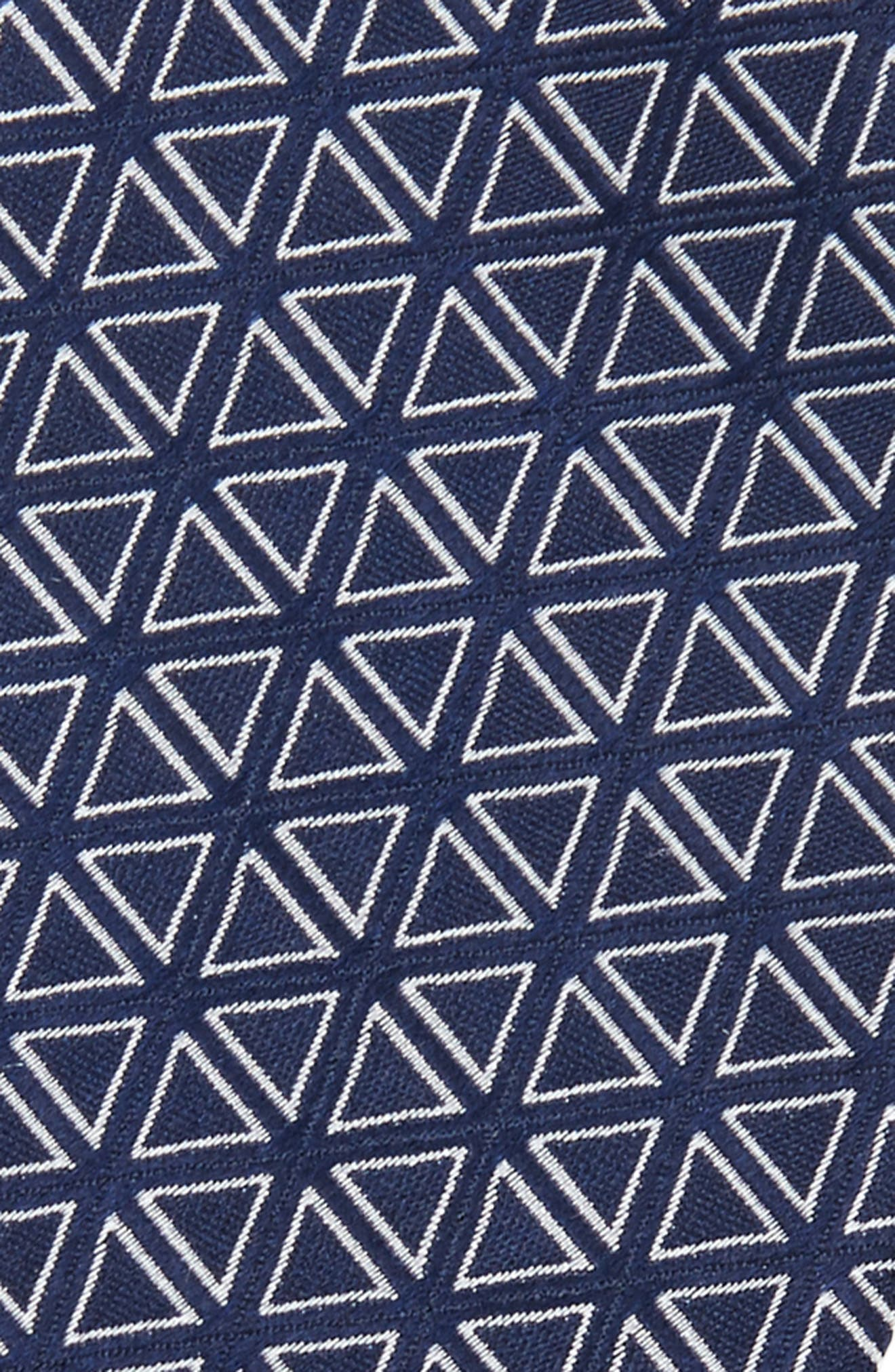 Alternate Image 3  - The Tie Bar Triad Silk Bow Tie