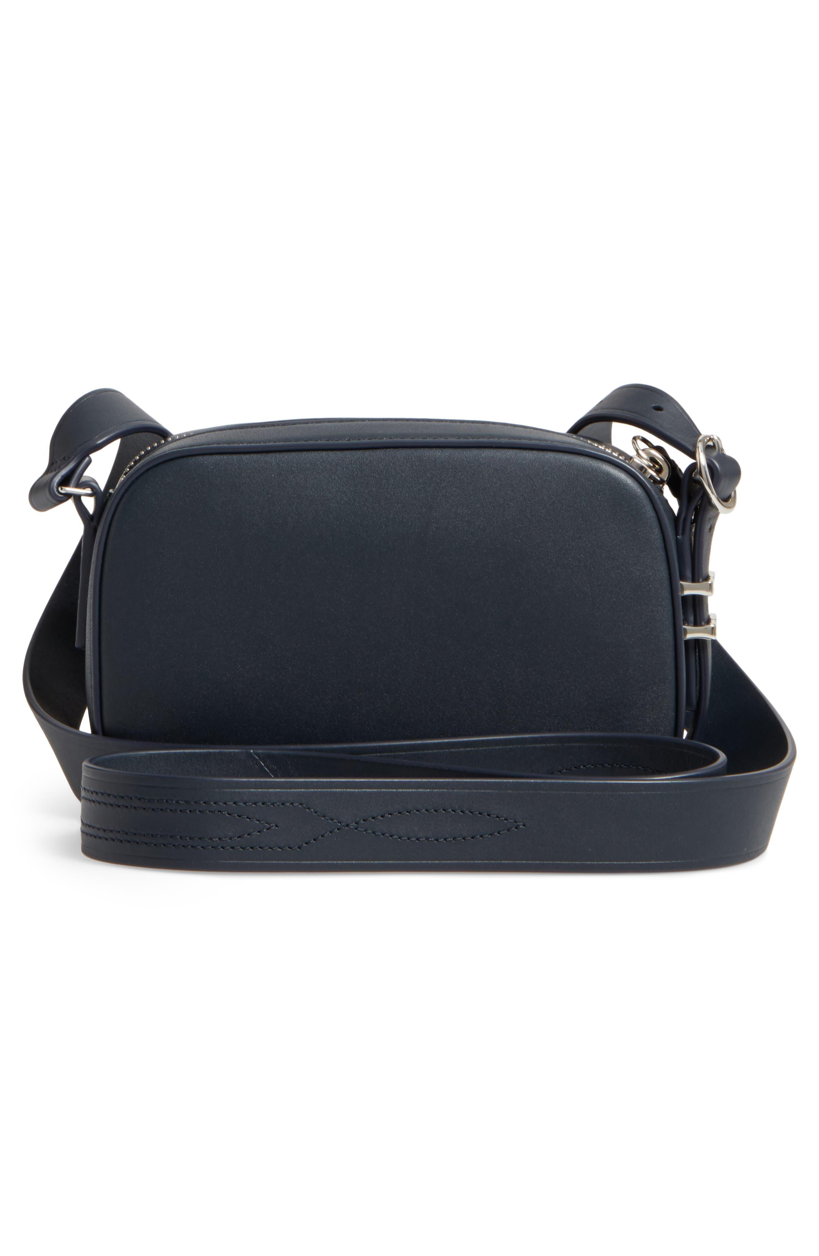 Alternate Image 2  - ALLSAINTS Small Cooper Calfskin Leather Shoulder Bag